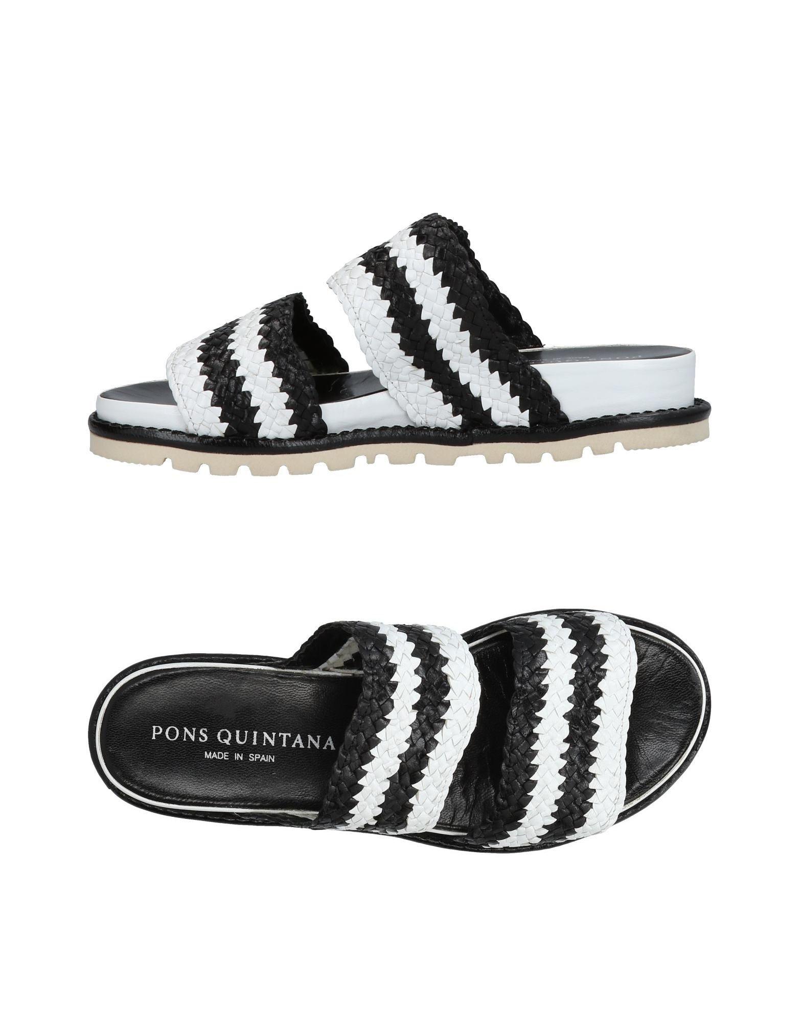 Pons Quintana Sandalen Damen  11433656HP Gute Qualität beliebte Schuhe