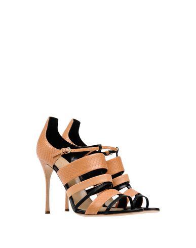 SERGIO ROSSI Sandalen Verkauf Vermarktbare Billig Verkauf Footaction Online Zum Verkauf Günstiger Preis Freies Verschiffen 2018 tiCmy