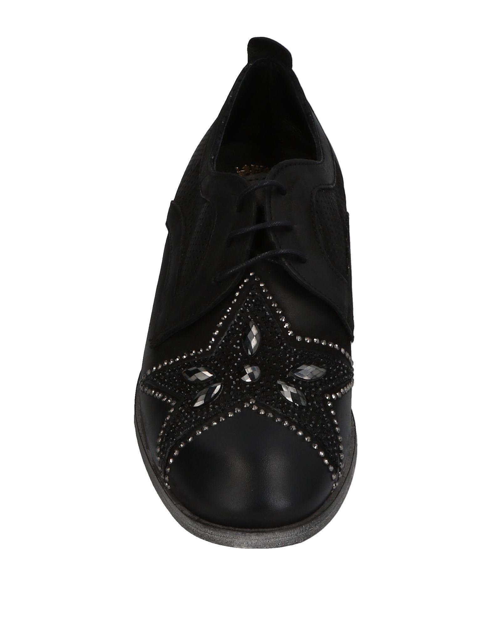 Brawn's Schnürschuhe Damen  11433667NA Gute Qualität beliebte Schuhe