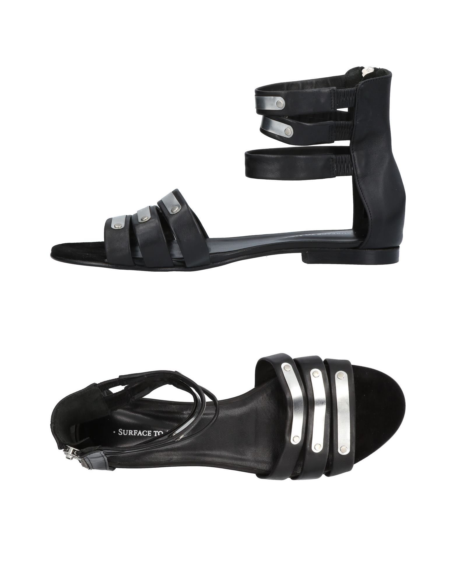 Sandales Surface To Air Femme - Sandales Surface To Air sur
