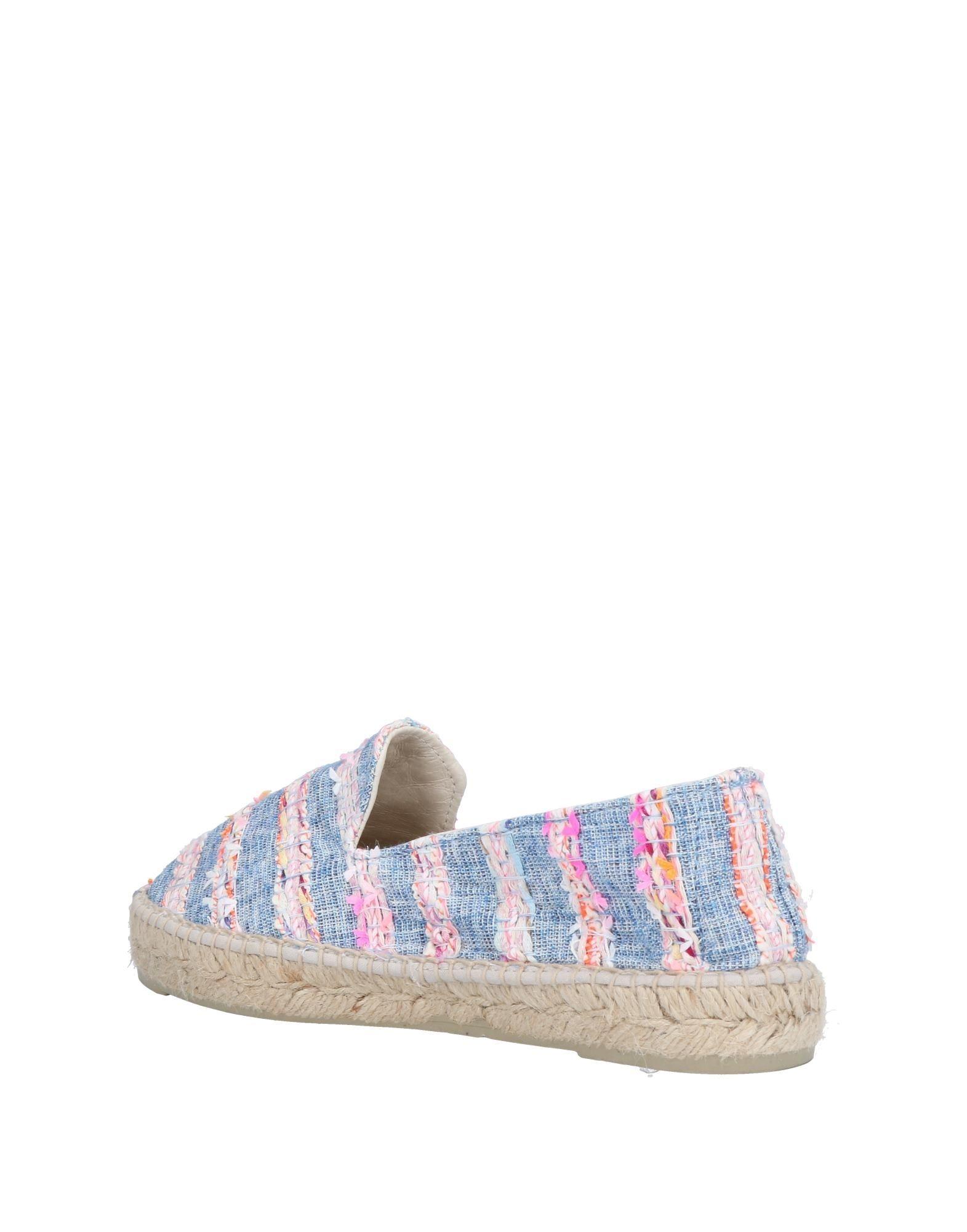 Manebí Espadrilles Damen  11433694OU Gute Qualität beliebte Schuhe Schuhe Schuhe 7f93eb