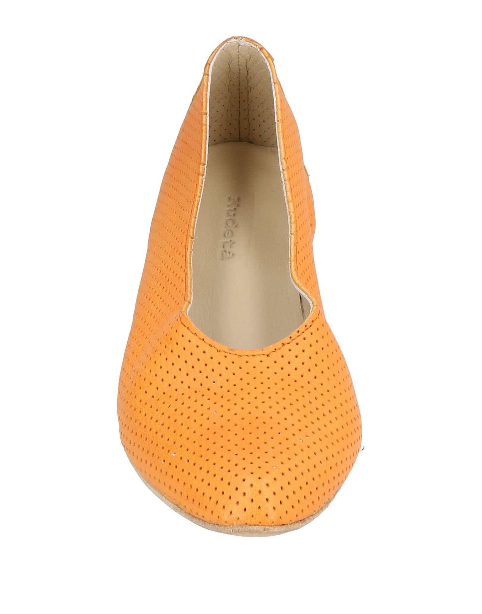Kudetà Ballerinas Damen  11433700VE Gute Qualität Qualität Gute beliebte Schuhe 739777