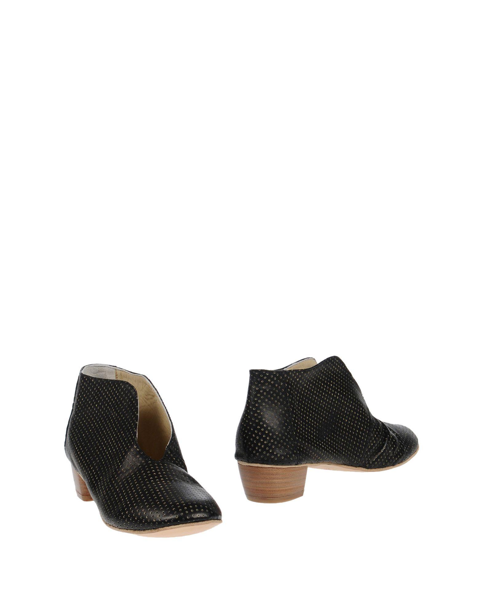 Günstige und modische Schuhe Kudetà Stiefelette Damen  11433725FJ