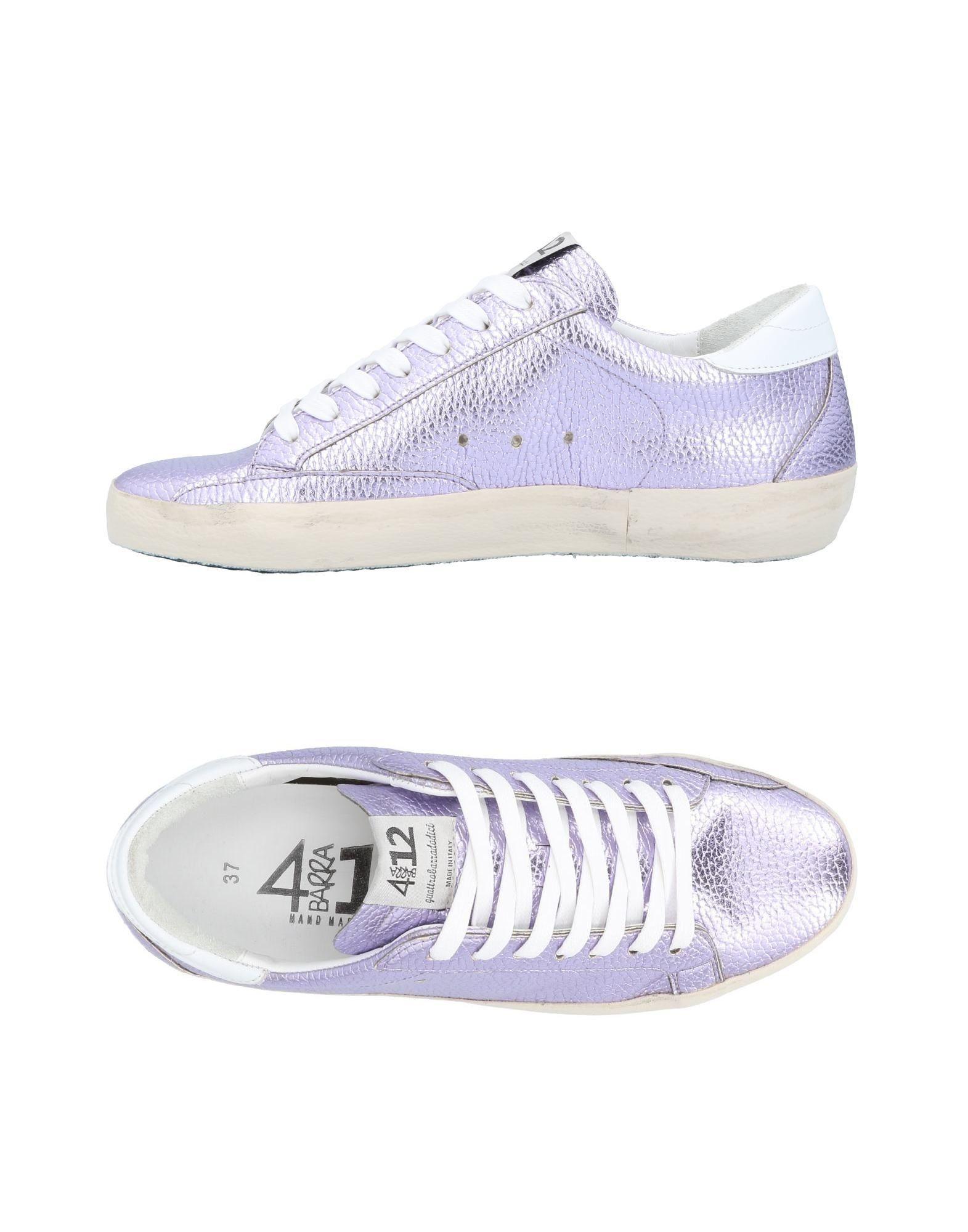 Quattrobarradodici Sneakers - Women Quattrobarradodici Sneakers online on    United Kingdom - 11433744IB 4f6828