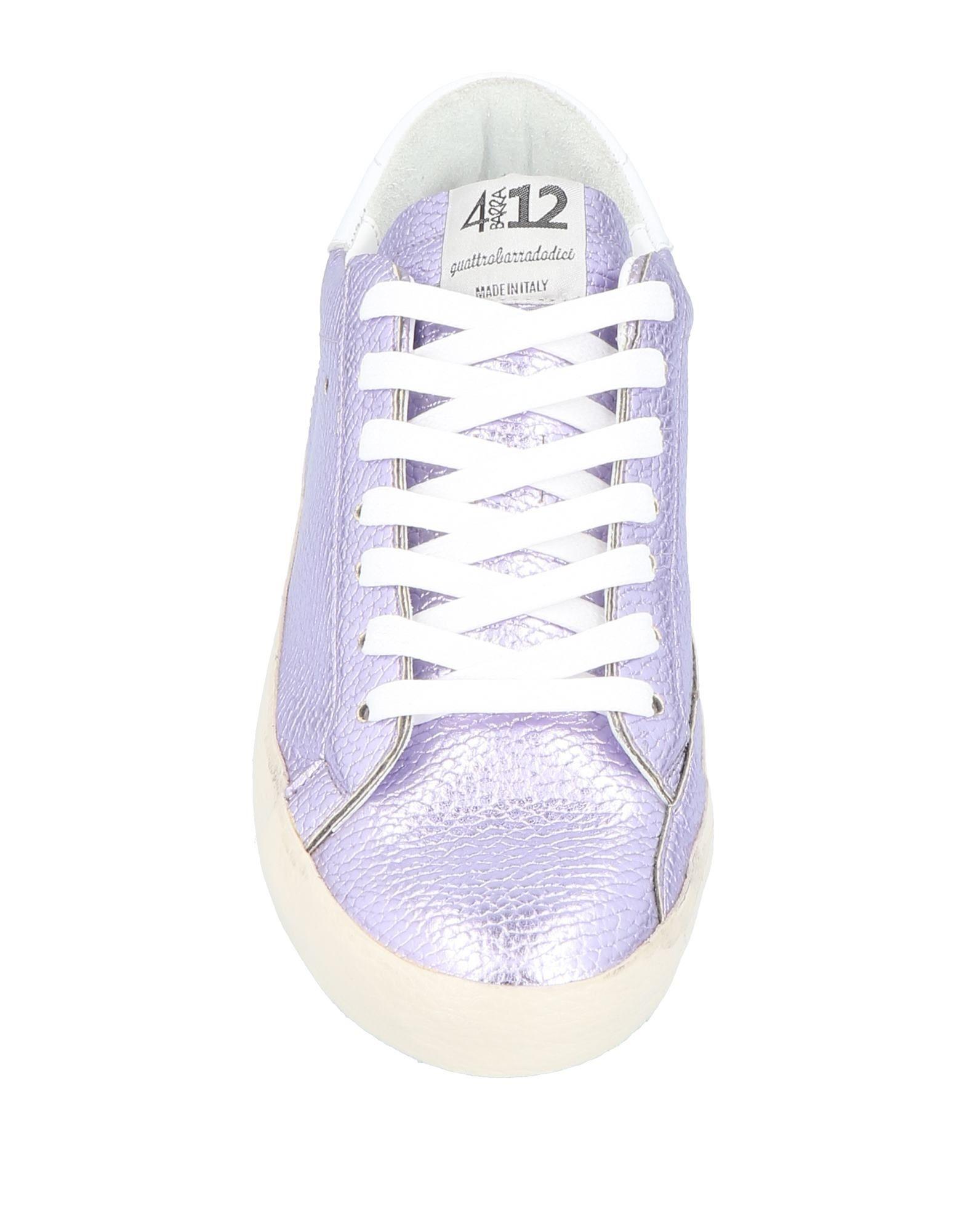 Quattrobarradodici Turnschuhes Damen 11433744IB beliebte Gute Qualität beliebte 11433744IB Schuhe 537c04