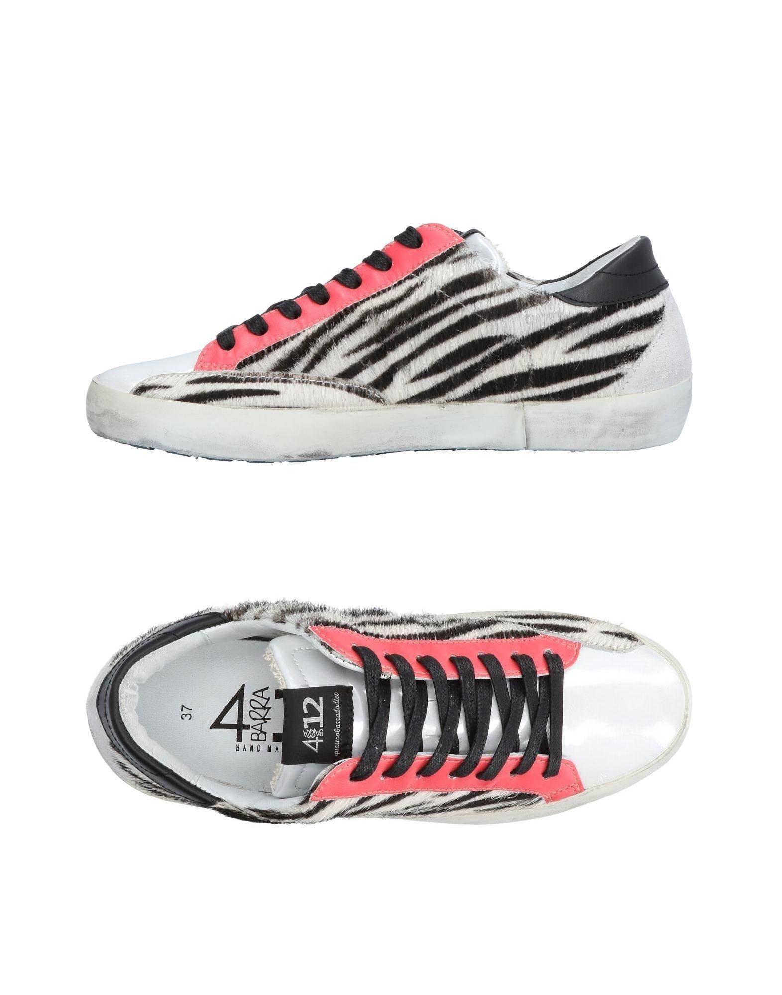 Scarpe economiche e resistenti Sneakers Quattrobarradodici Donna - 11433770SK