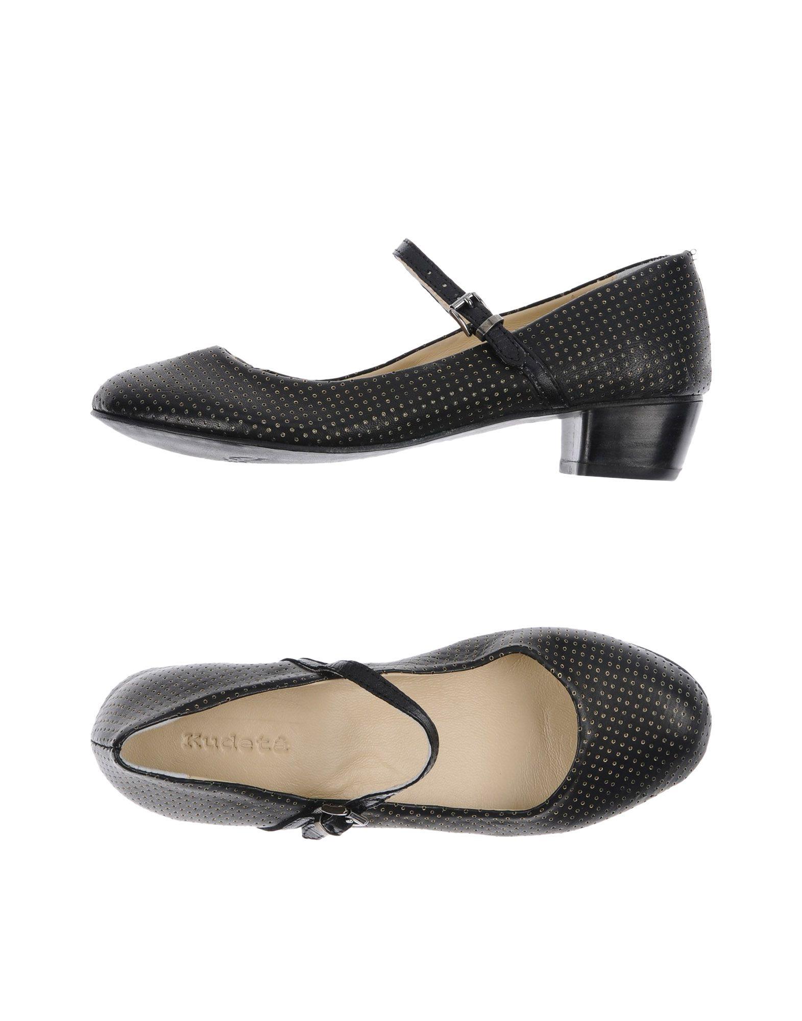 Kudetà Pumps Damen  11433777MK Gute Qualität beliebte Schuhe