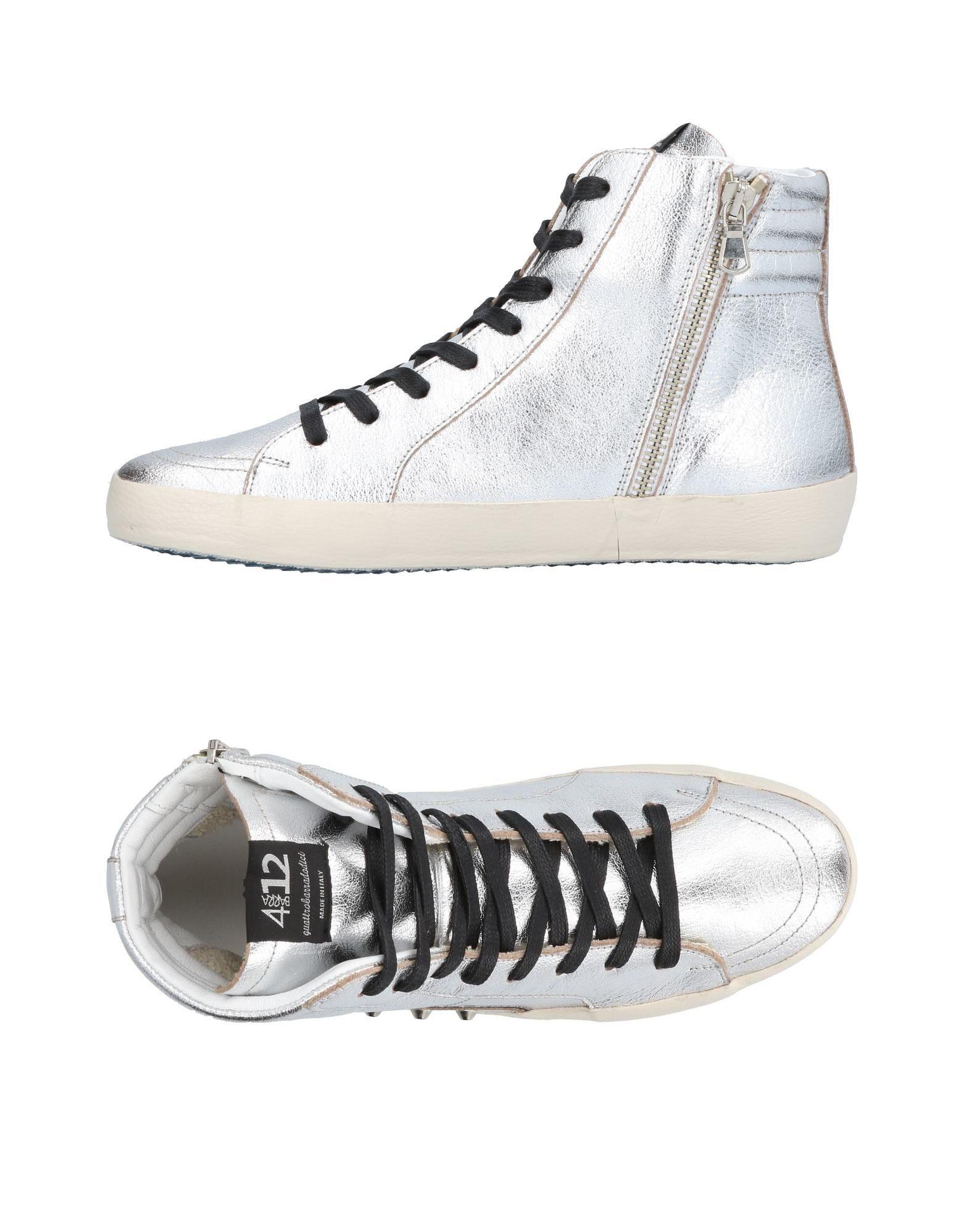 Sneakers Quattrobarradodici Donna - 11433809GO Scarpe economiche e buone