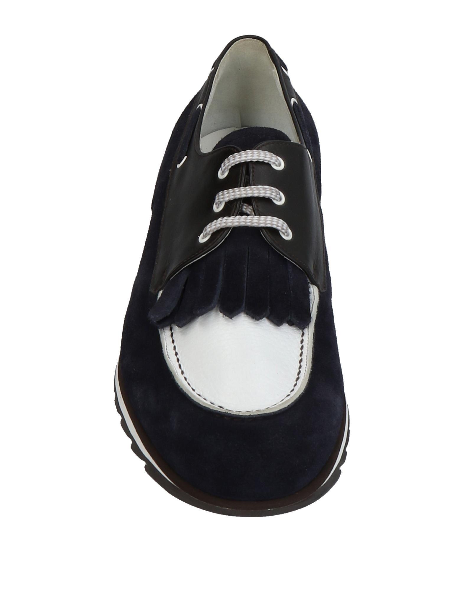 Chaussures À Lacets Blu|Barrett By Barrett Homme - Chaussures À Lacets Blu|Barrett By Barrett sur