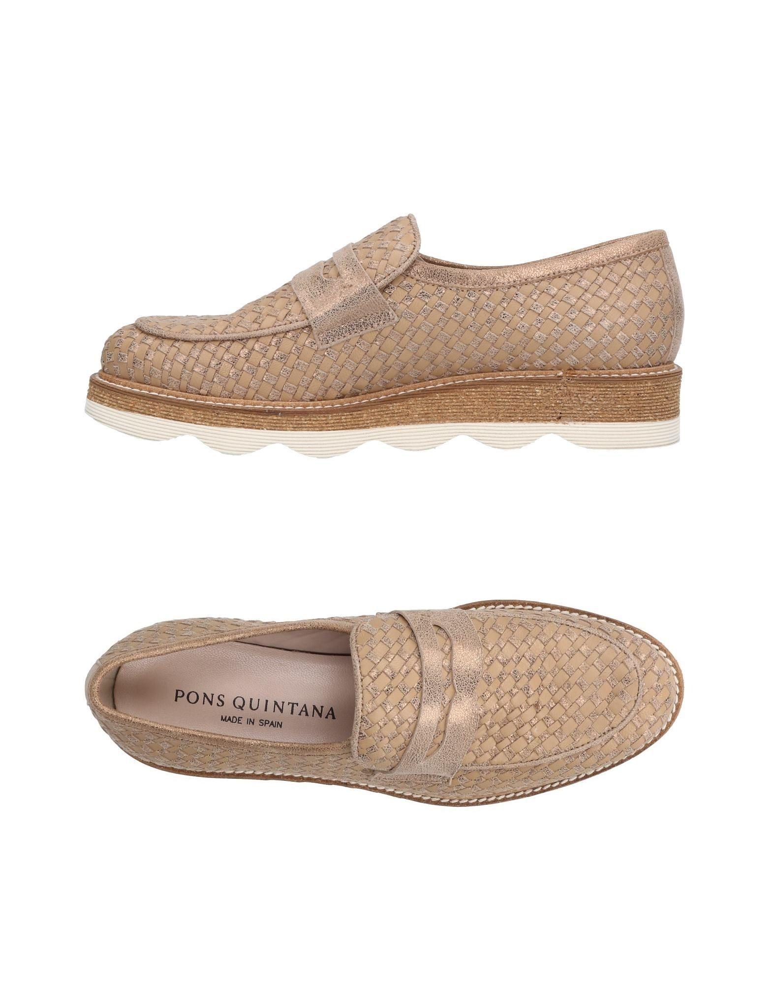 Pons Quintana Mokassins Damen  11433891HG Gute Qualität beliebte Schuhe