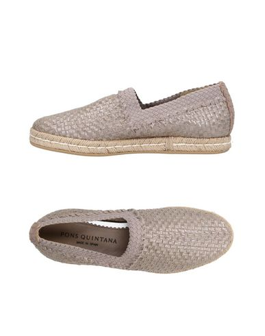 Chaussures - Espadrilles Pons Quintana IrmzFM