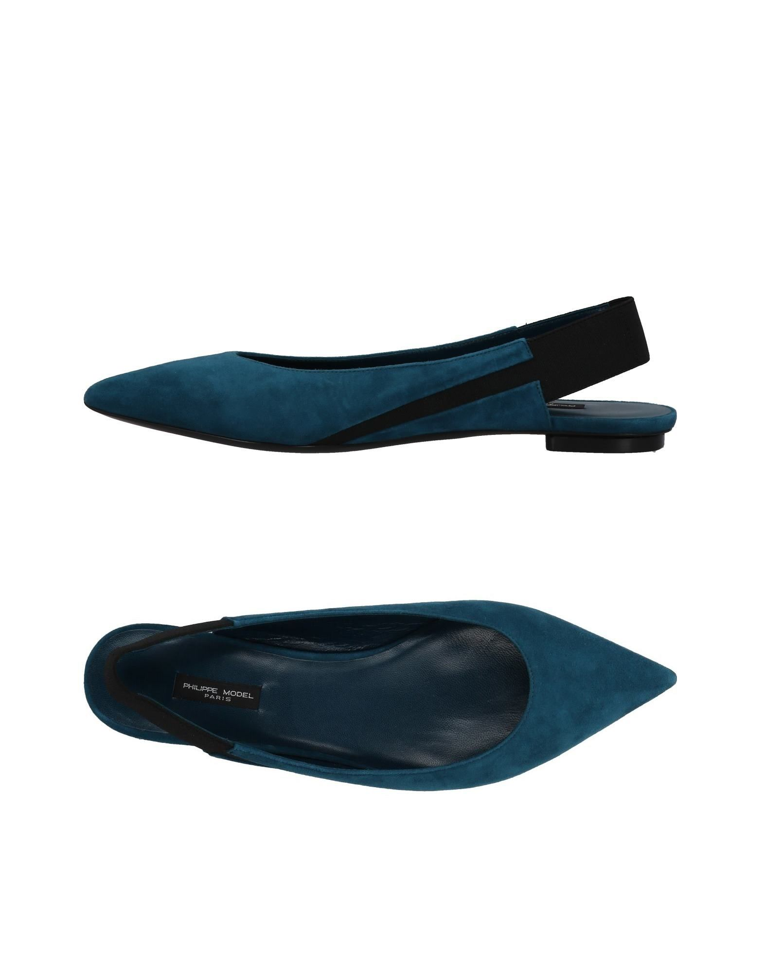 4f9e00f27 Philippe Model Ballet Flats - Women Philippe Model Ballet Flats Flats Flats  online on United Kingdom - 11433940OW 1a5132
