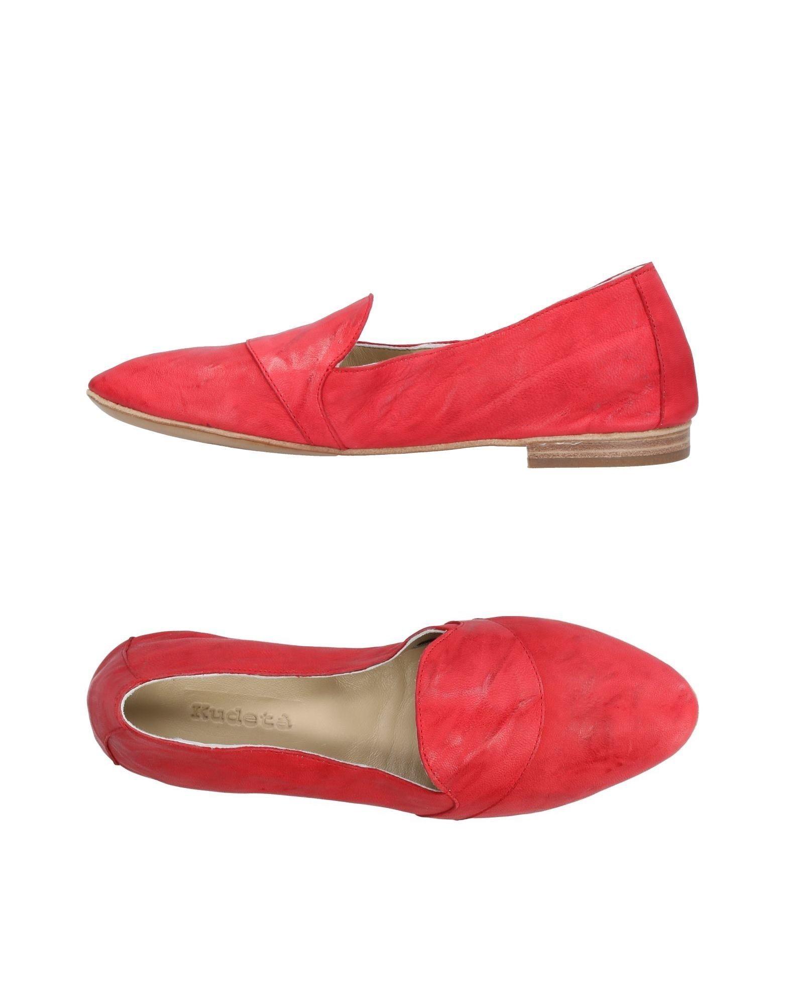 Kudetà Mokassins Damen  11433959HS Gute Qualität beliebte Schuhe