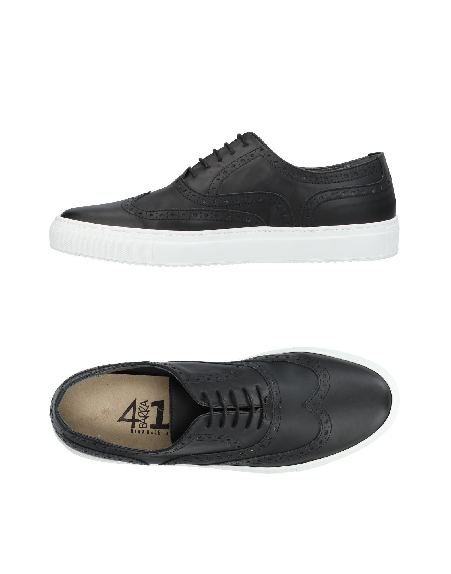 Sneakers Quattrobarradodici Uomo - 11433961BX elegante