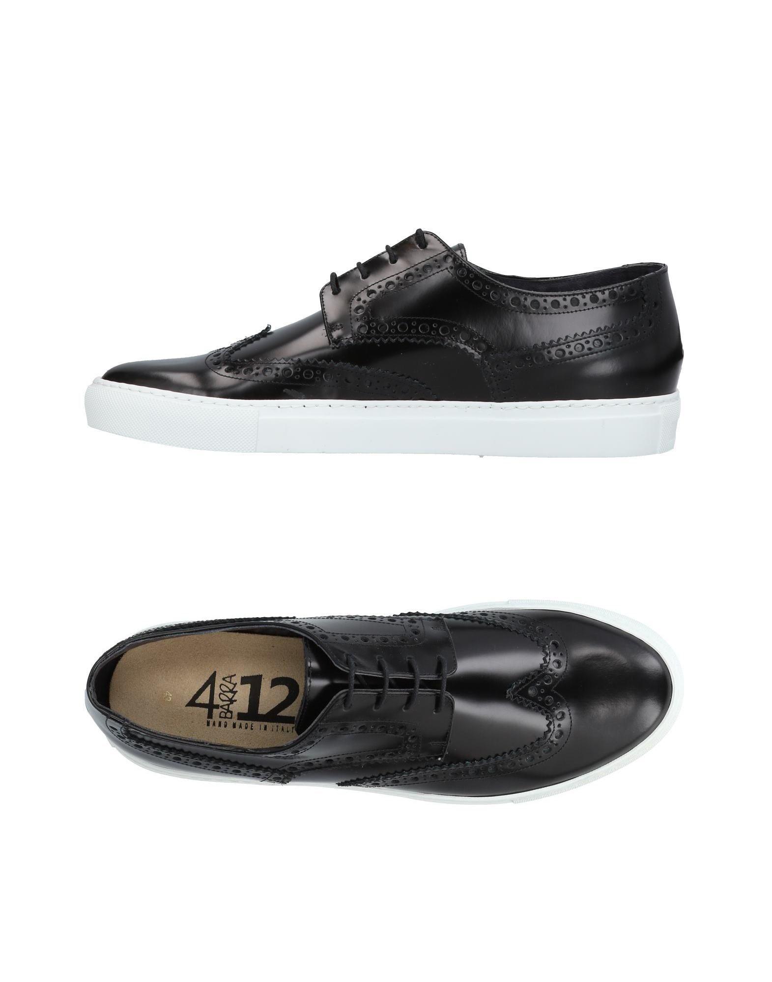 Sneakers Quattrobarradodici Uomo - 11433970CH elegante