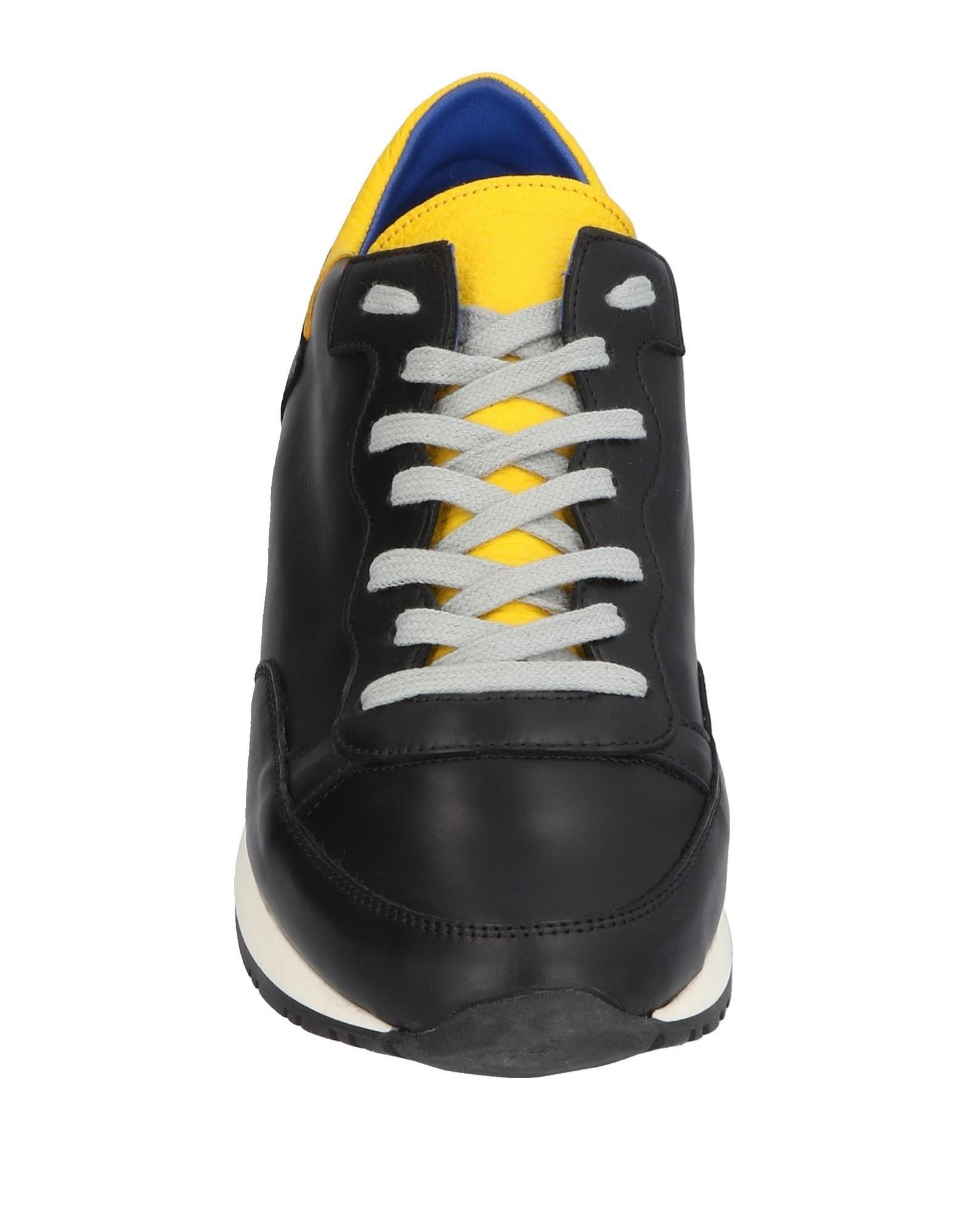 Rabatt echte  Schuhe Quattrobarradodici Sneakers Herren  echte 11433982BX a0fbbf