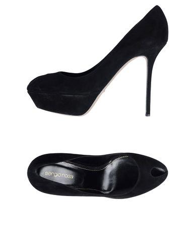 Venta de liquidación de temporada Zapato De Salón Giuseppe Zanotti Mujer - Salones Giuseppe Zanotti - 11395044EI Negro