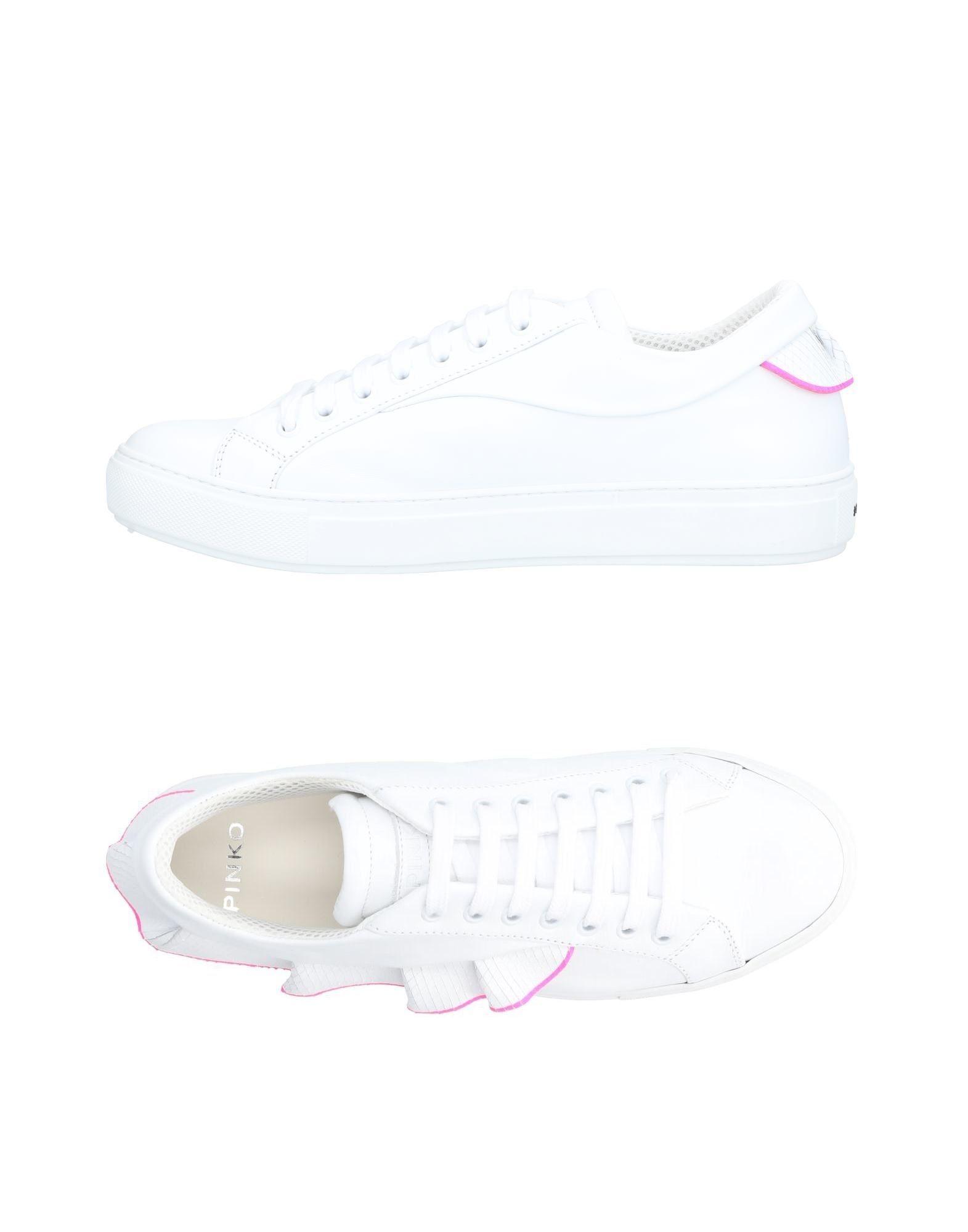 Moda Sneakers Sneakers Moda Pinko Donna - 11434004BS 9067ec