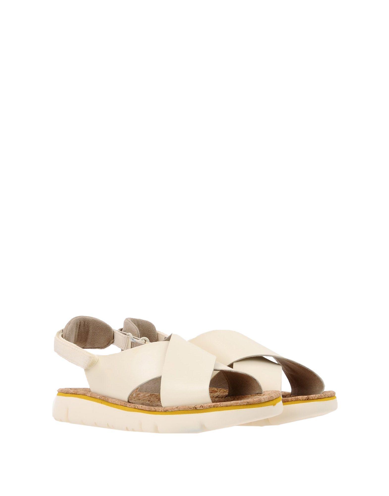 Gut um tragenCamper billige Schuhe zu tragenCamper um Oruga Sandale 11434028TG 916727
