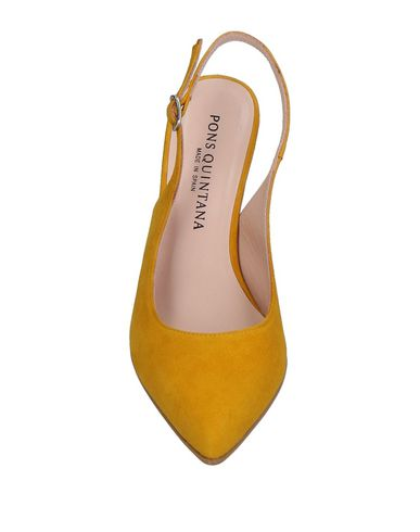 PONS QUINTANA Zapato de salón