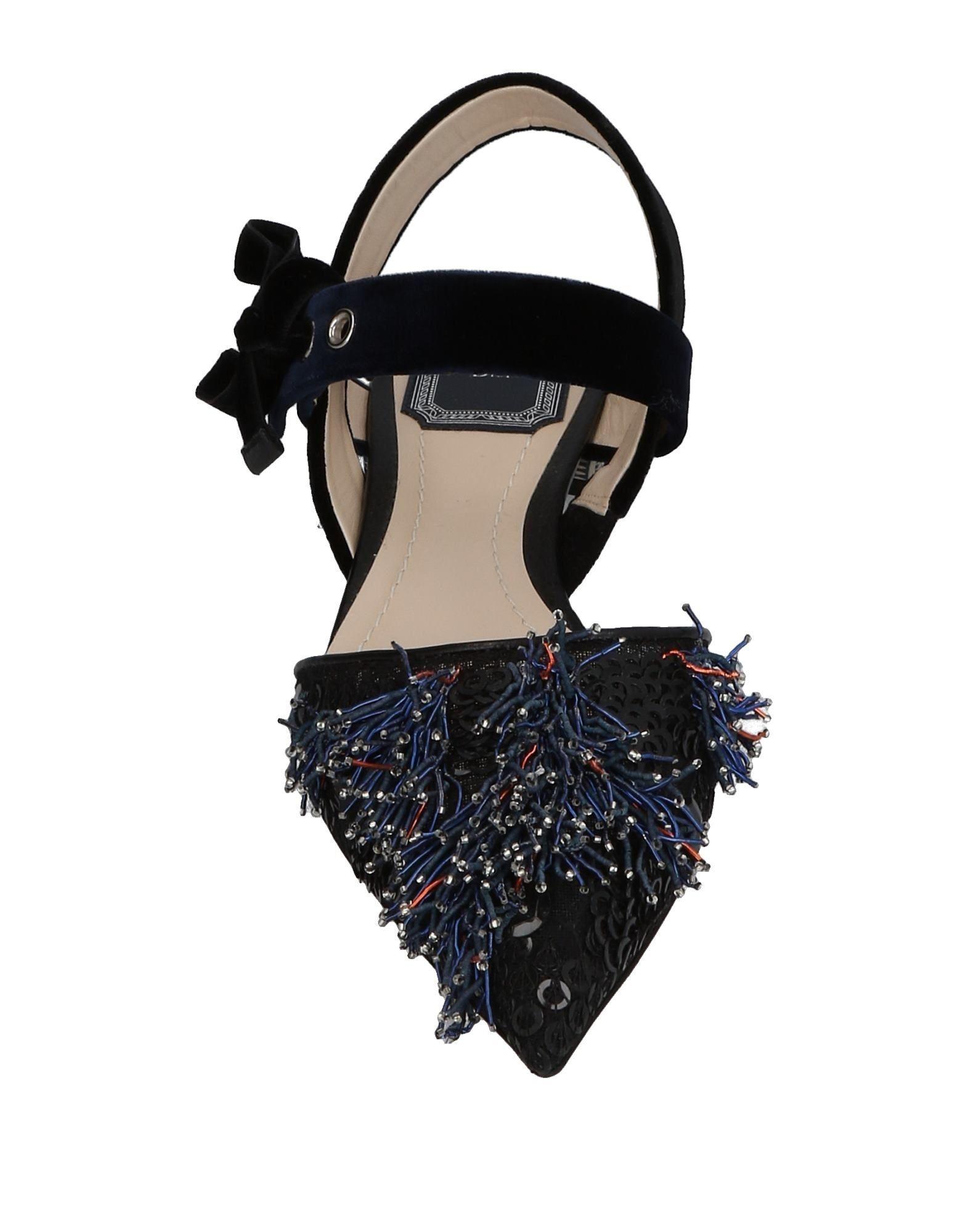 Ballerines Dior Femme - Ballerines Dior sur