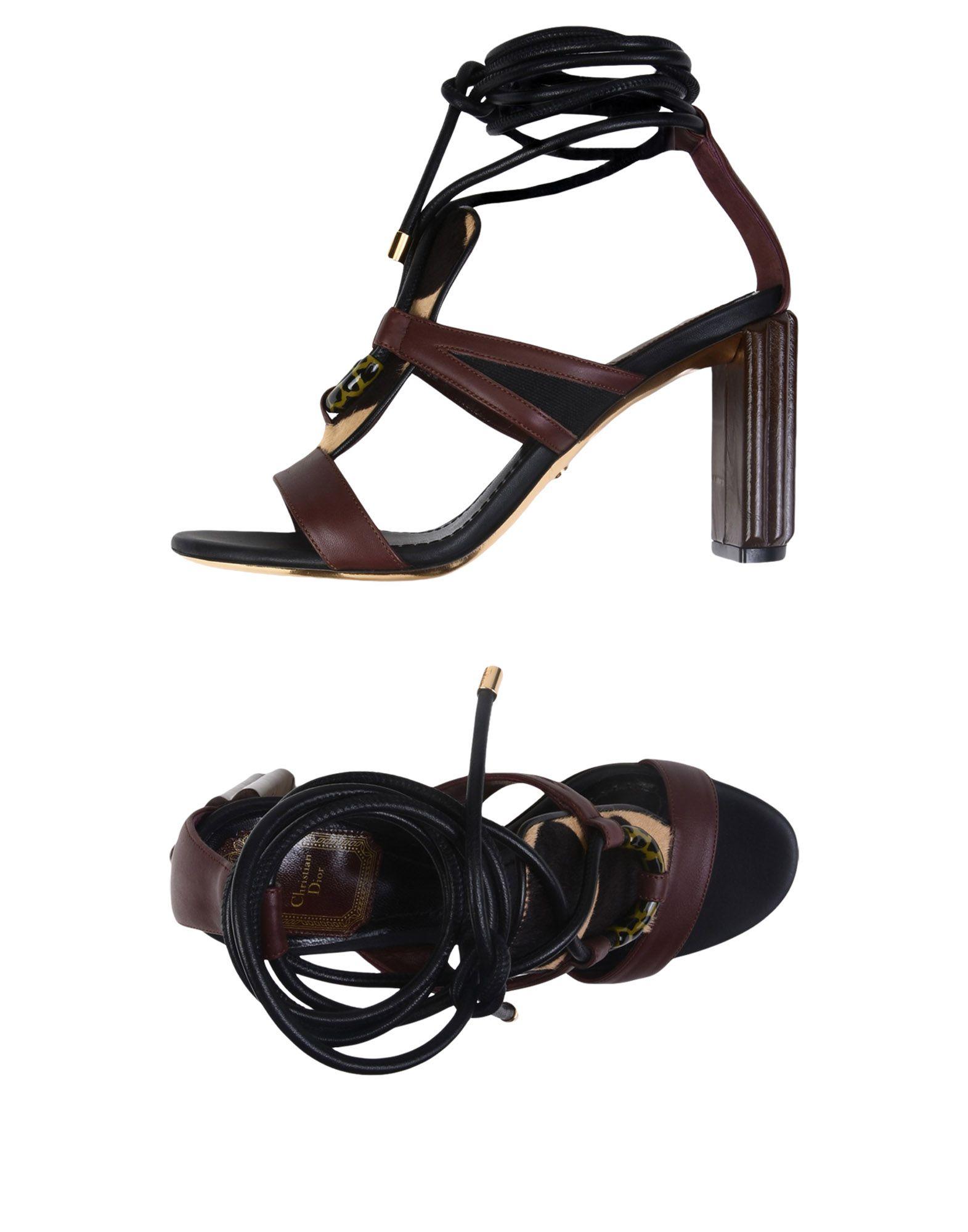 Sandali Dior Donna - 11434068GL Scarpe economiche e buone