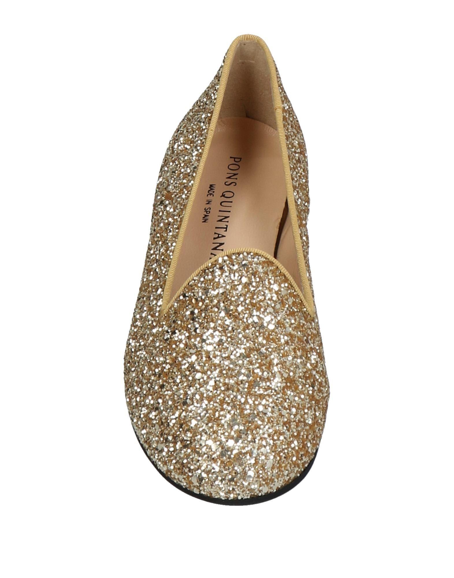 Pons Quintana Gute Mokassins Damen  11434071LM Gute Quintana Qualität beliebte Schuhe 612da3