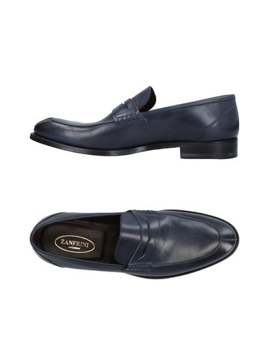 FOOTWEAR - Loafers Zanfrini cGAPHo