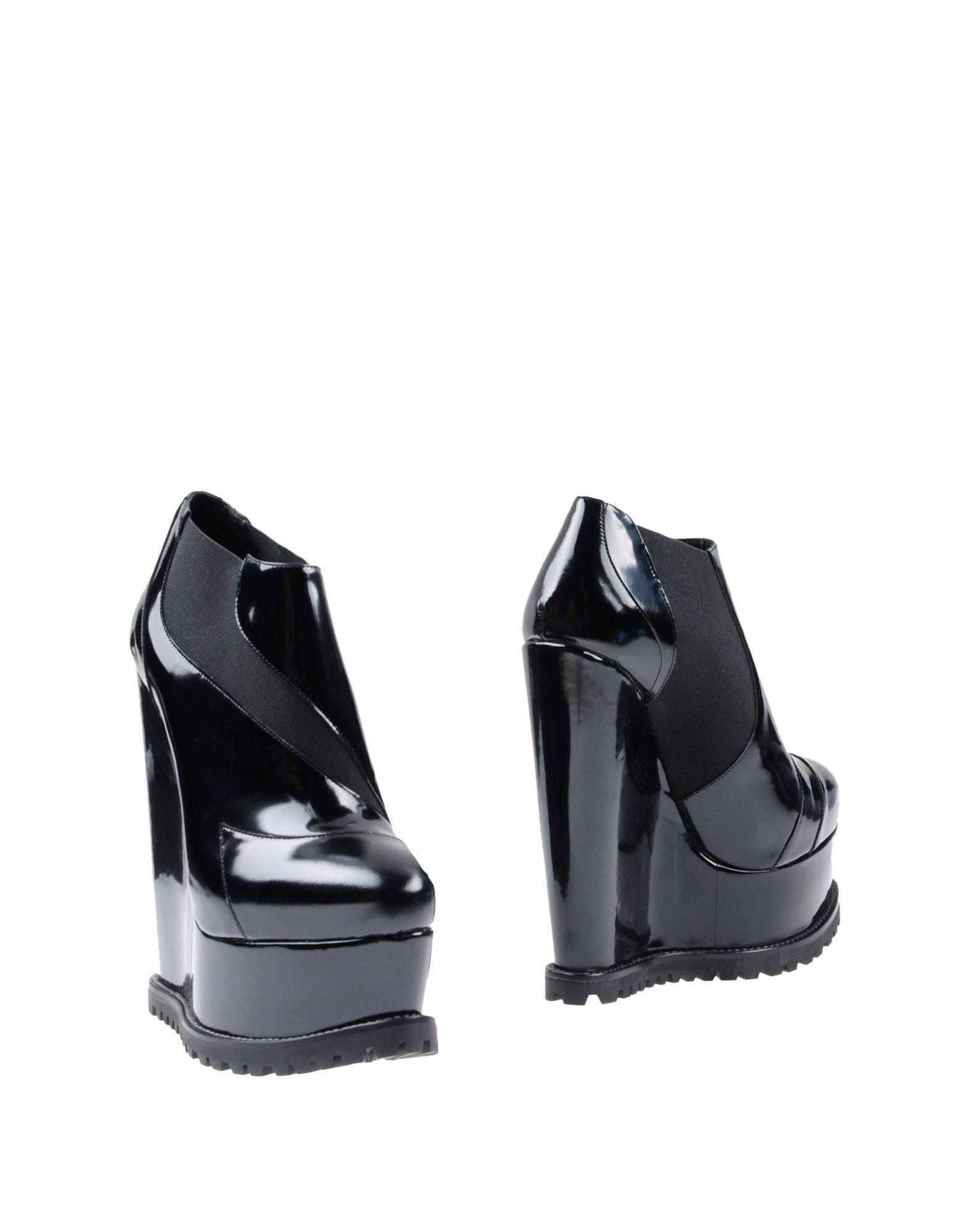 Haltbare Mode billige Schuhe Alaïa Stiefelette Damen  11434080KW Heiße Schuhe