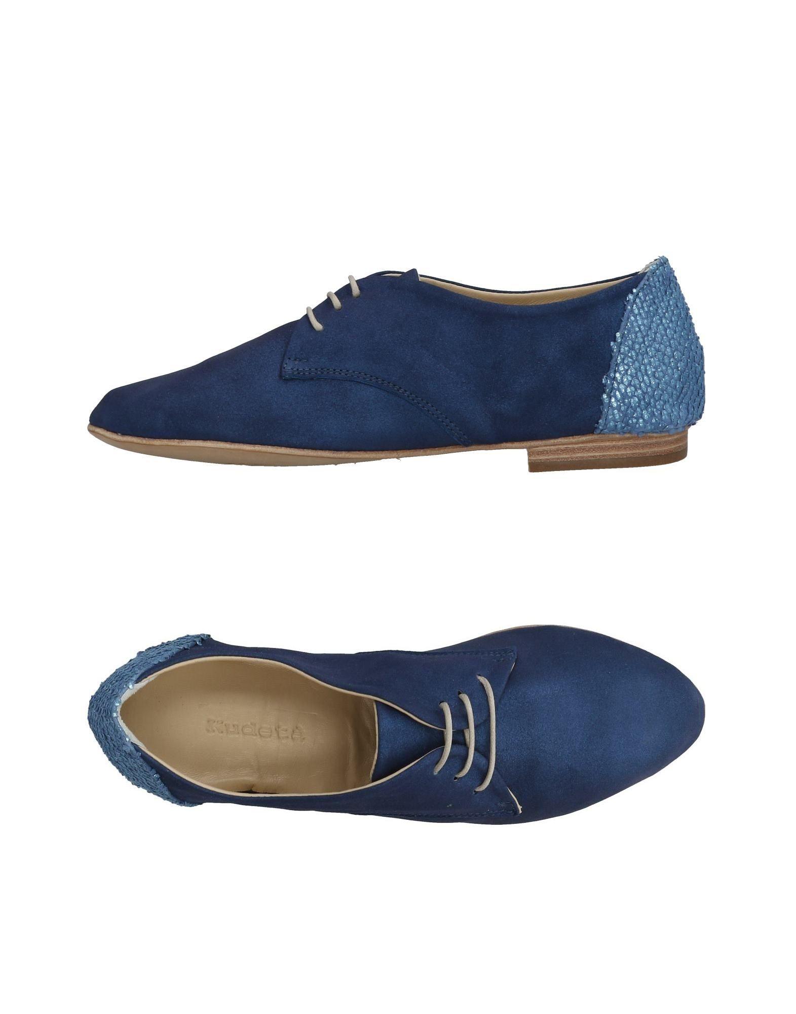 Kudetà Schnürschuhe Damen  11434097DI Gute Qualität beliebte Schuhe