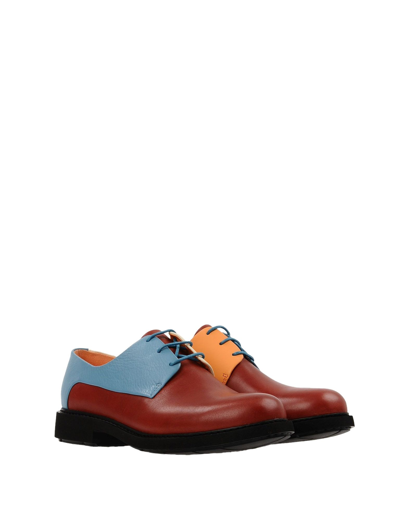 Chaussures - Tribunaux Werner AQG9a3I
