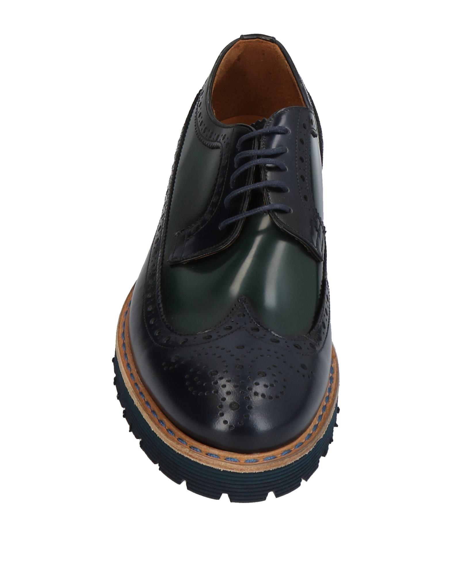 Zanfrini Cantù Schnürschuhe Herren    11434117UE Neue Schuhe 991b5c