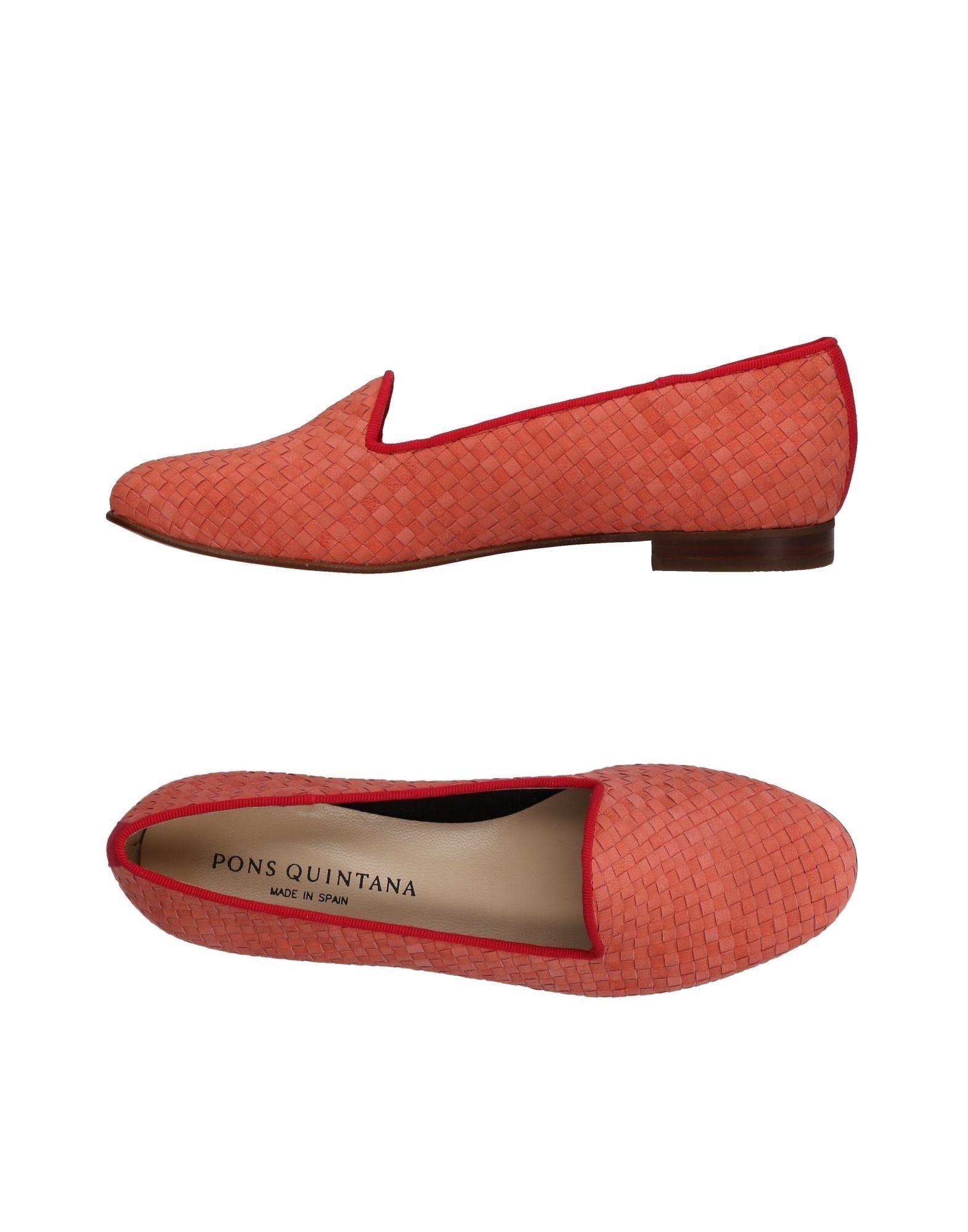 Pons Quintana Mokassins Damen  11434148PE Gute Qualität beliebte Schuhe