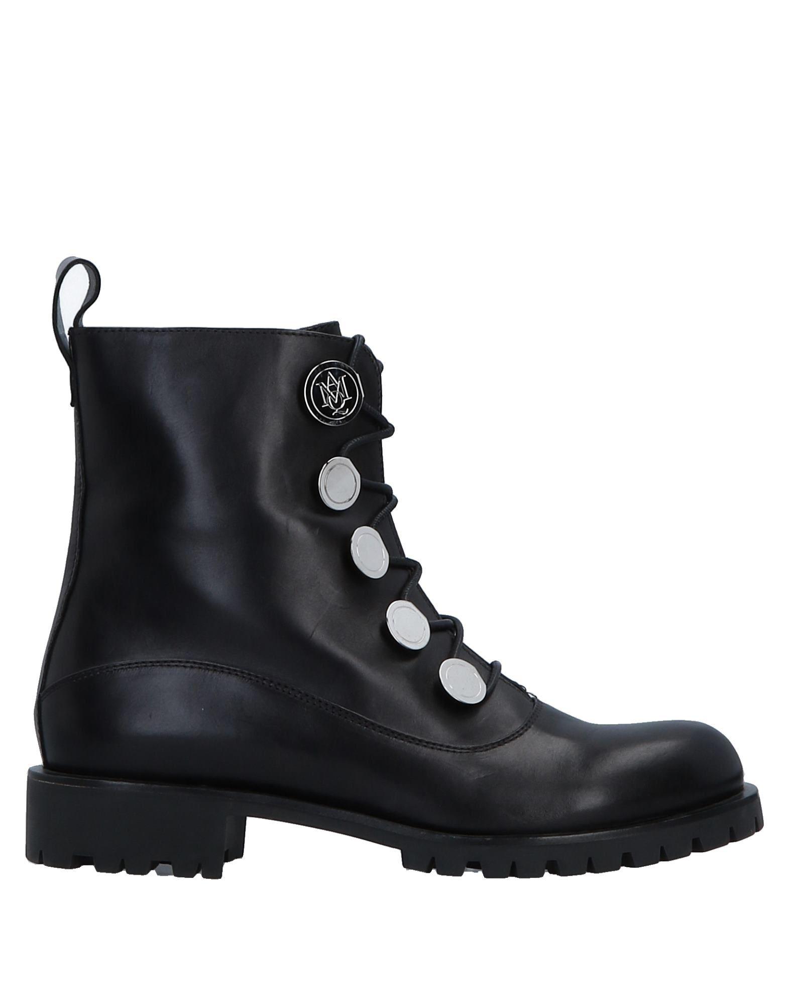Alexander Mcqueen Ankle Boot - Women Alexander Mcqueen Ankle Australia Boots online on  Australia Ankle - 11434151PE 28fea4