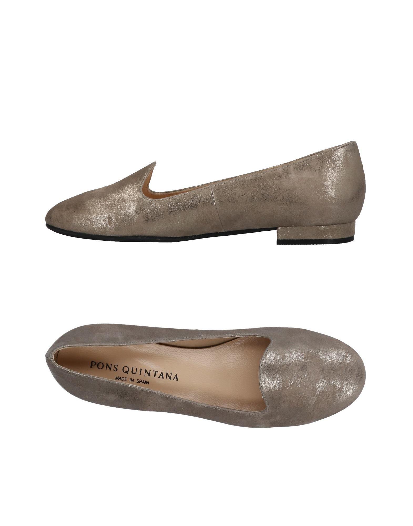 Pons Quintana Schuhe Mokassins Damen  11434154JU Gute Qualität beliebte Schuhe Quintana 3d6a88