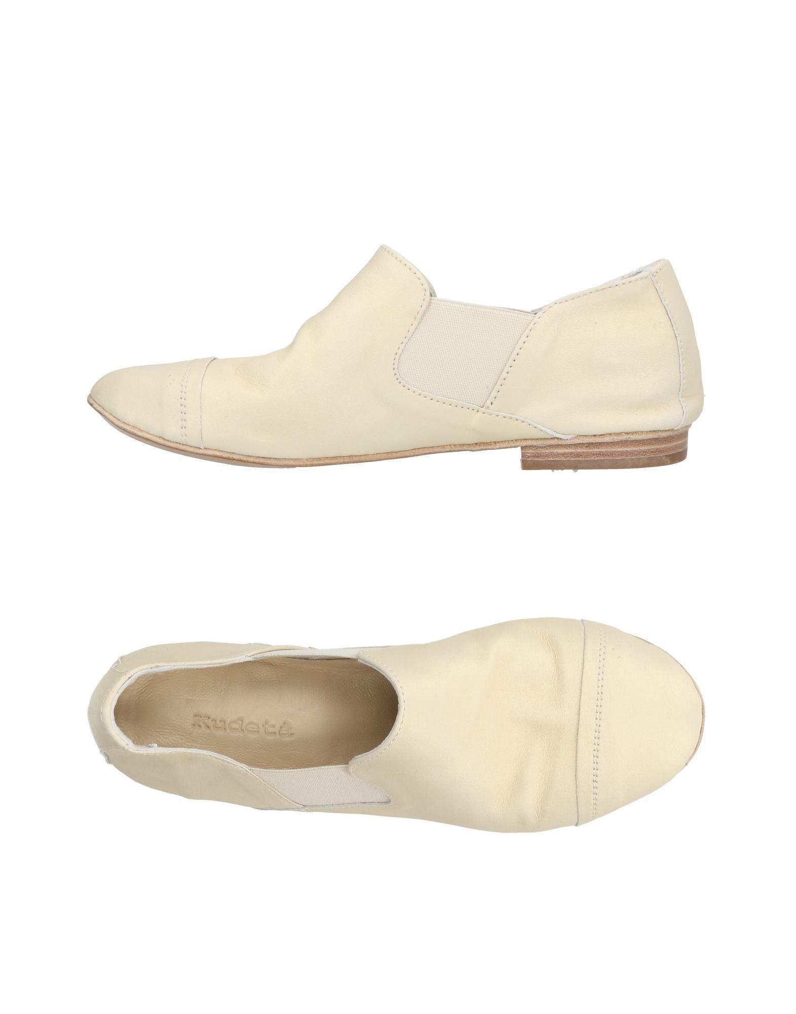 Kudetà Mokassins Damen  11434175QJ Gute Qualität beliebte Schuhe
