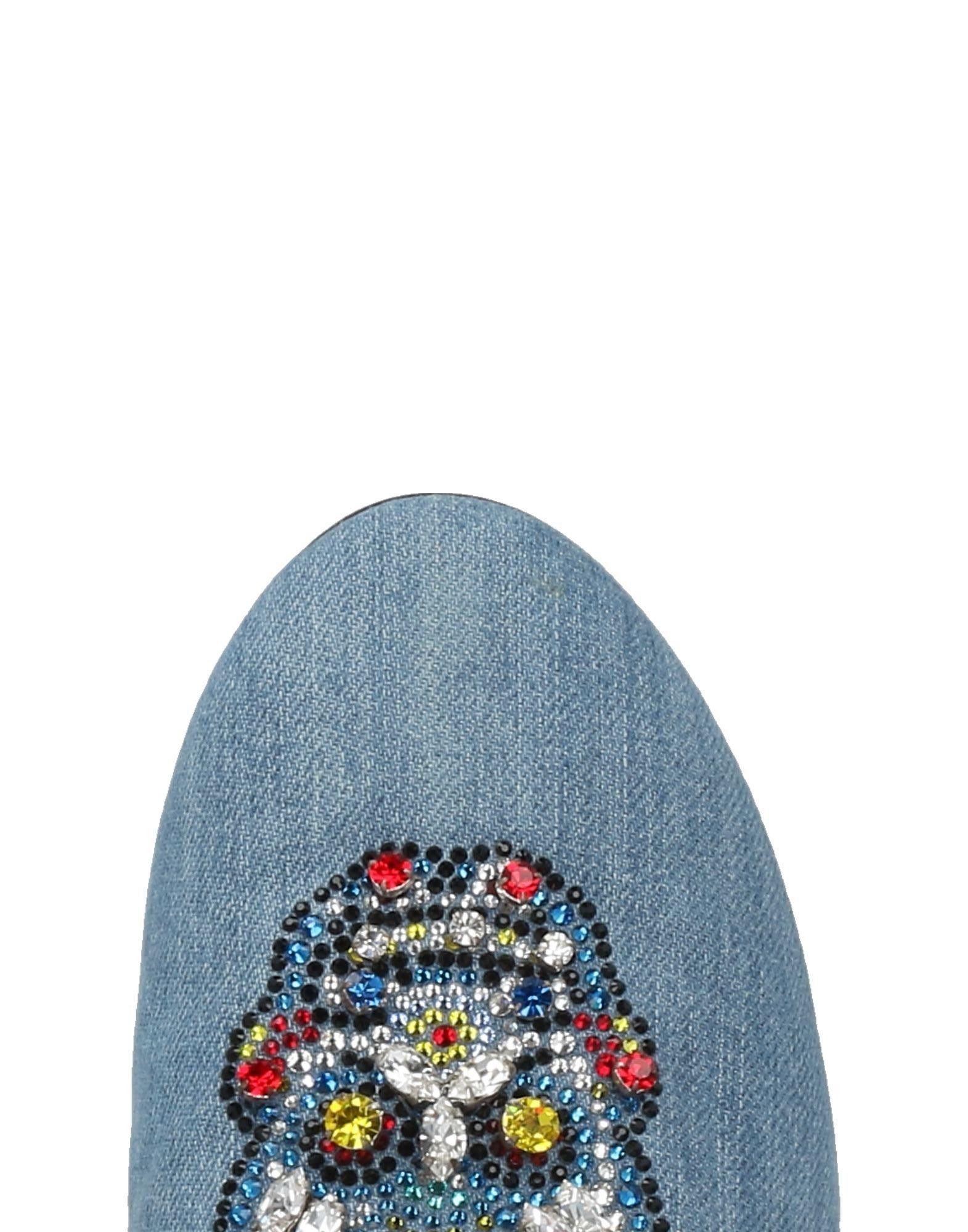 Mocassins Giuseppe Zanotti Design Femme - Mocassins Giuseppe Zanotti Design sur