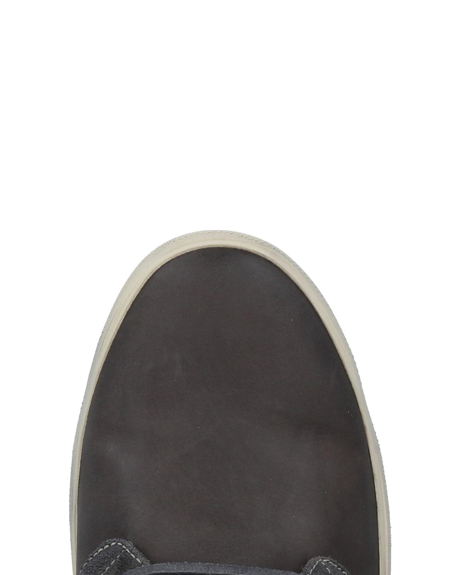 Rabatt Sneakers echte Schuhe Leather Crown Sneakers Rabatt Herren  11434226IO 87a899