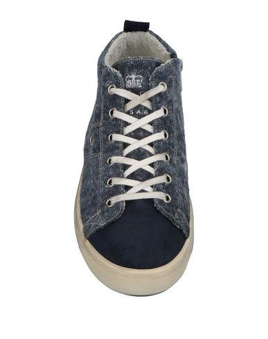 CROWN LEATHER Sneakers Sneakers Sneakers LEATHER Sneakers LEATHER CROWN LEATHER LEATHER CROWN CROWN Sneakers CROWN 1qwX1f