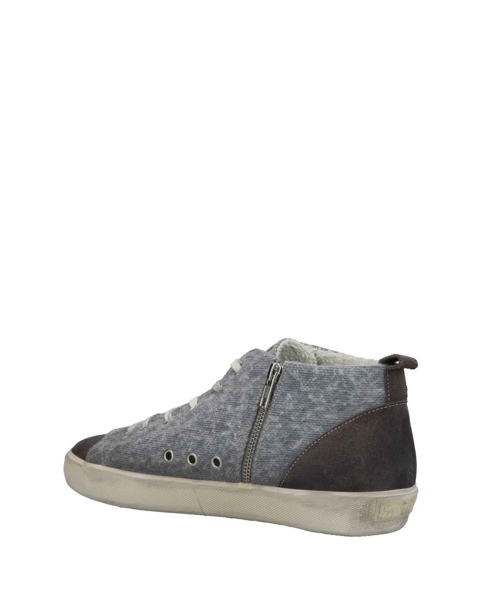 Rabatt echte Leather Schuhe Leather echte Crown Sneakers Herren  11434252XL 352af1