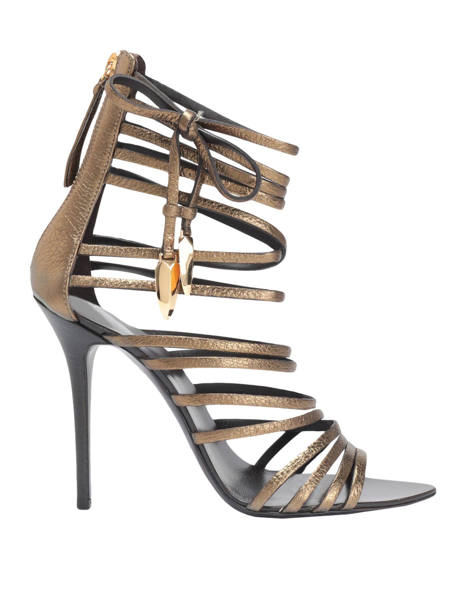 Giuseppe Zanotti gut Sandalen Damen  11434268QMGünstige gut Zanotti aussehende Schuhe c4f2c1