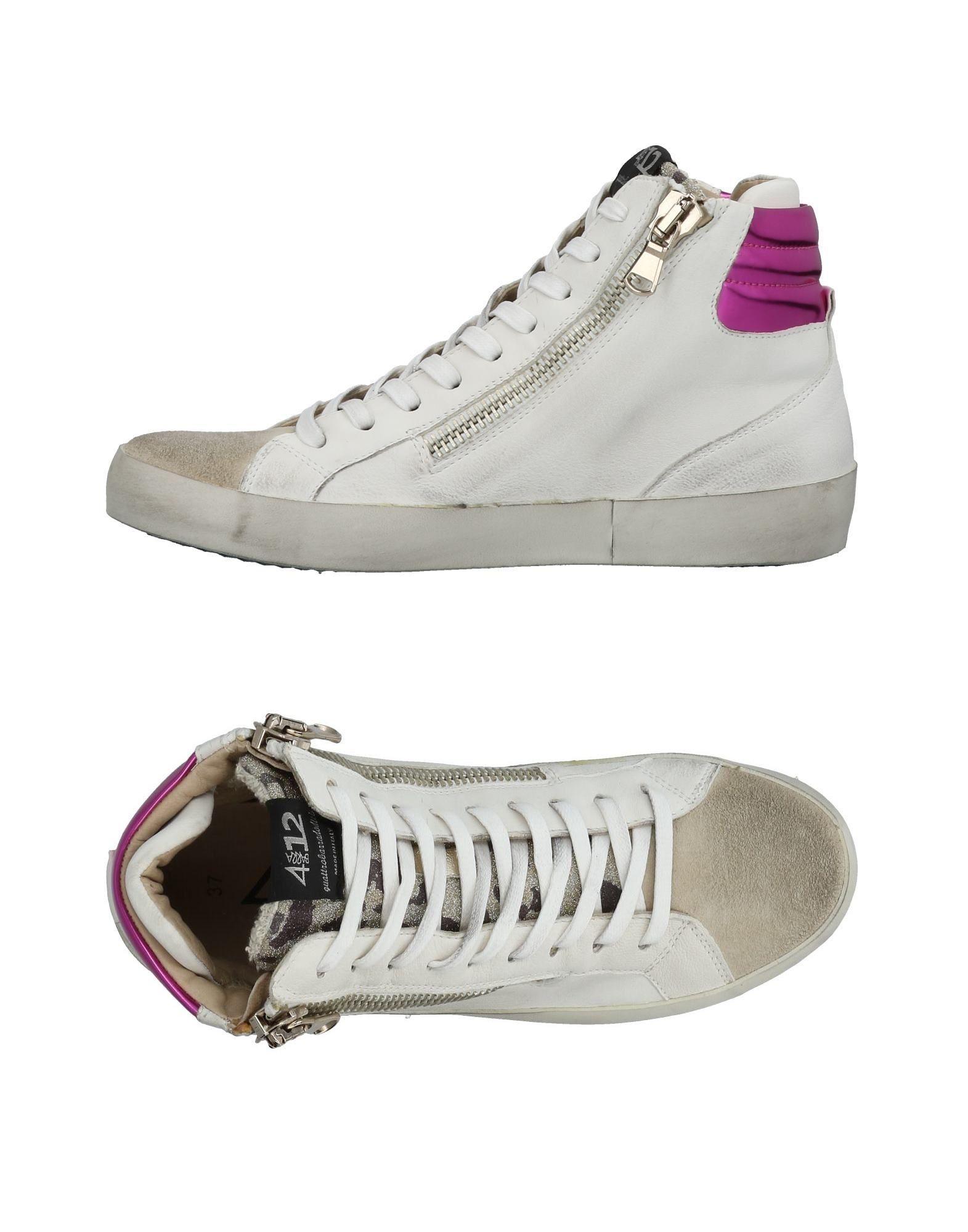 Sneakers Quattrobarradodici Donna - 11434303AQ Scarpe economiche e buone