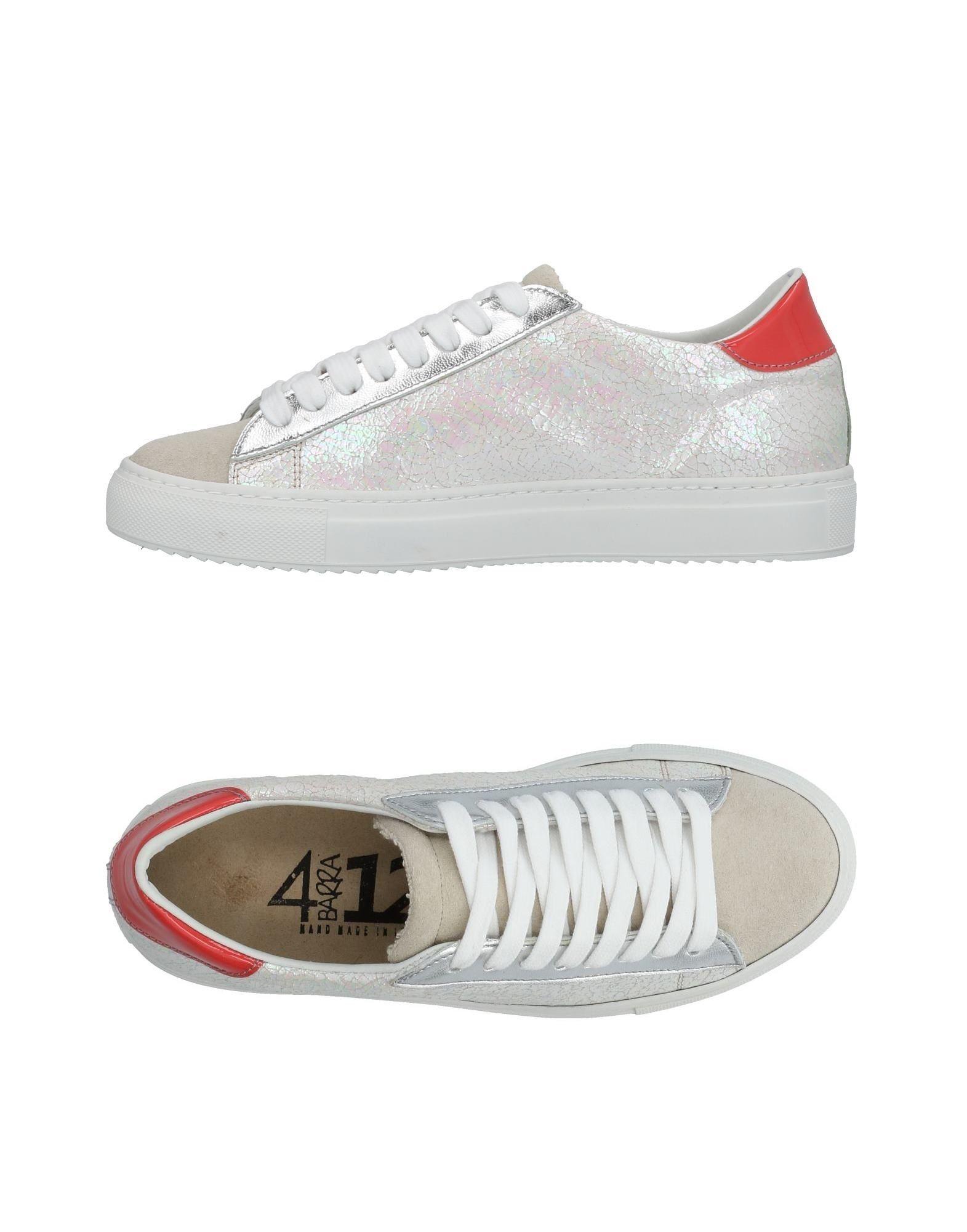 Sneakers Quattrobarradodici Donna - 11434312TG elegante