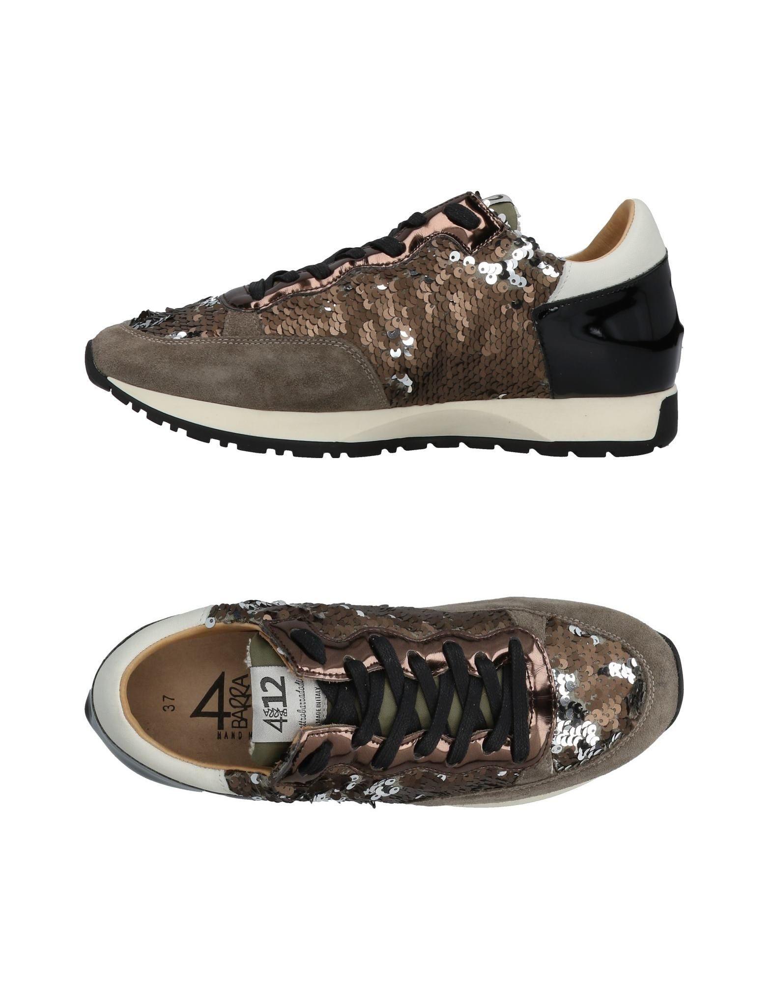 A buon mercato Sneakers Quattrobarradodici Donna - 11434314TN