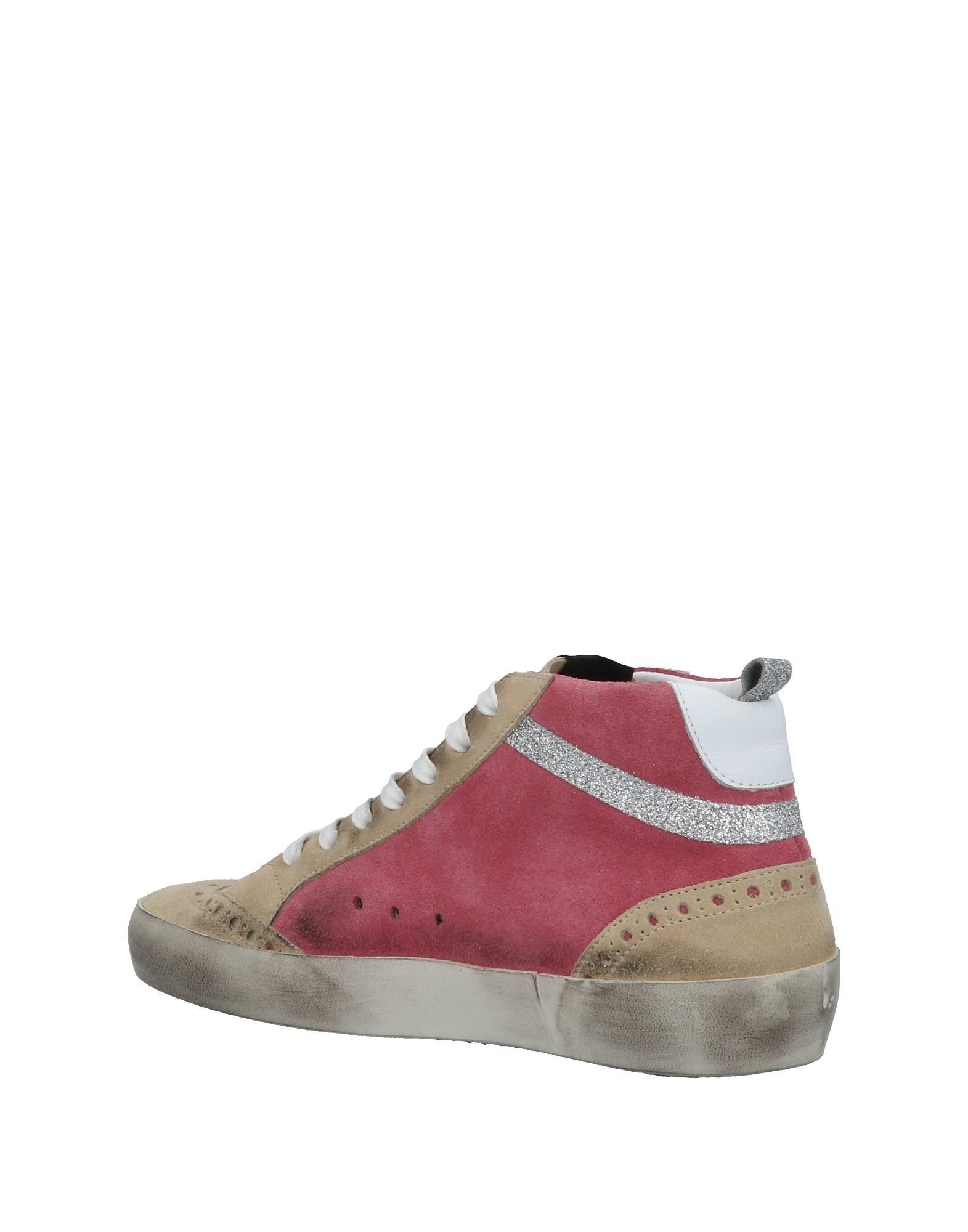Quattrobarradodici Sneakers Damen  11434319HA Gute Qualität beliebte Schuhe