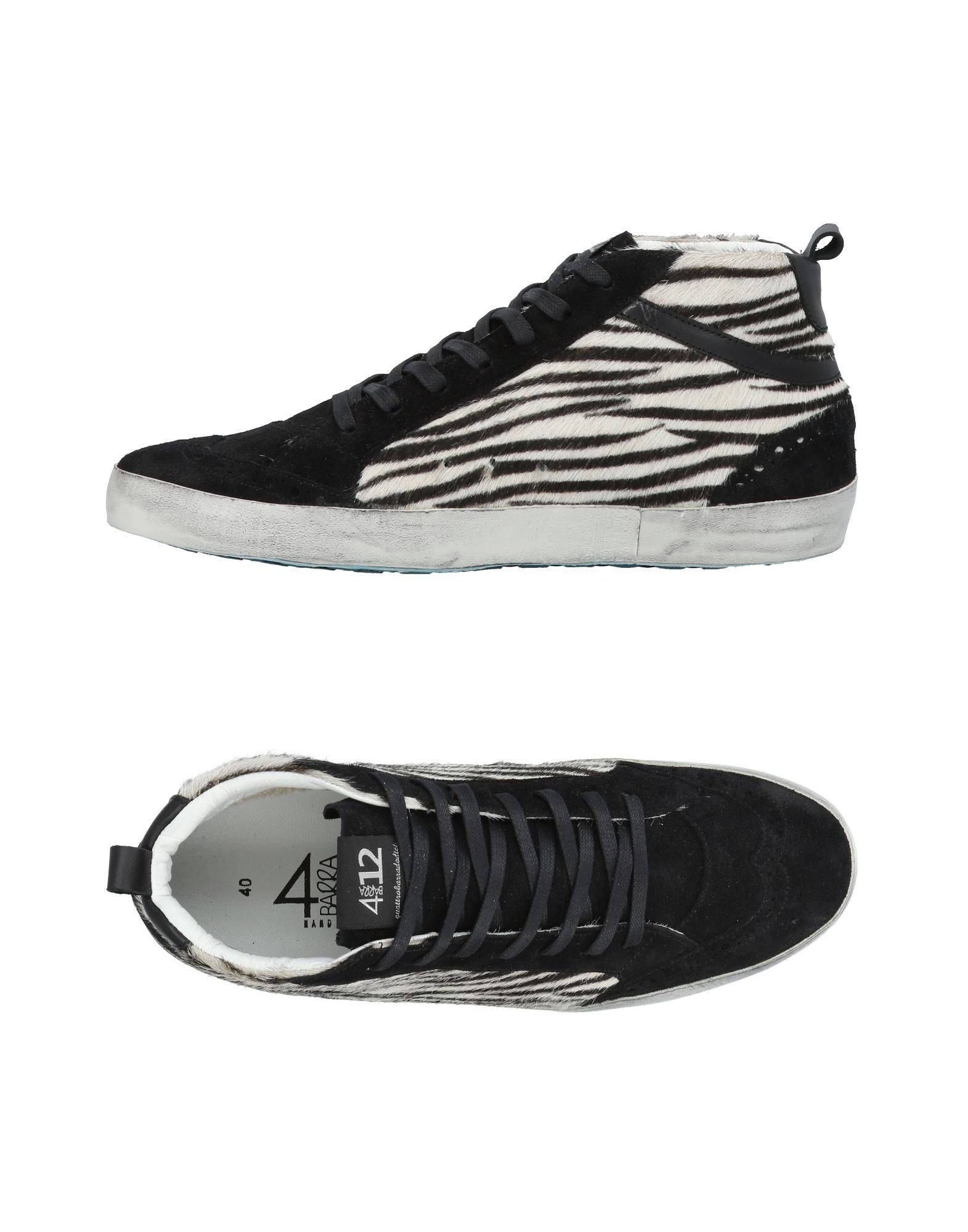 Sneakers Quattrobarradodici Donna - Acquista online su