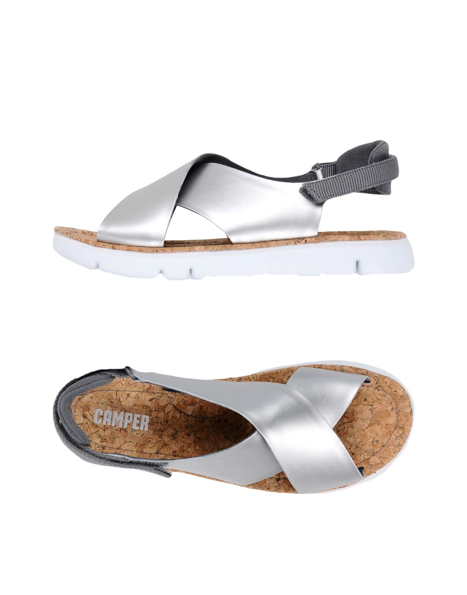 Sandali Camper Oruga Sandal - Donna - Acquista online su