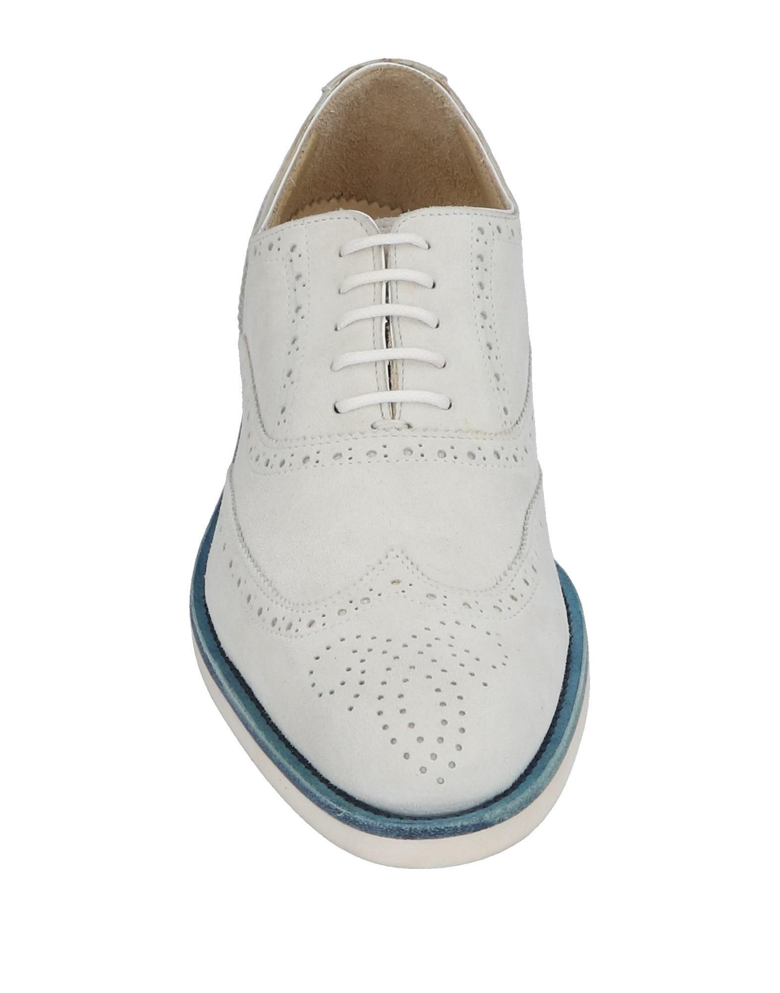Chaussures À Lacets Borgioli Femme - Chaussures À Lacets Borgioli sur