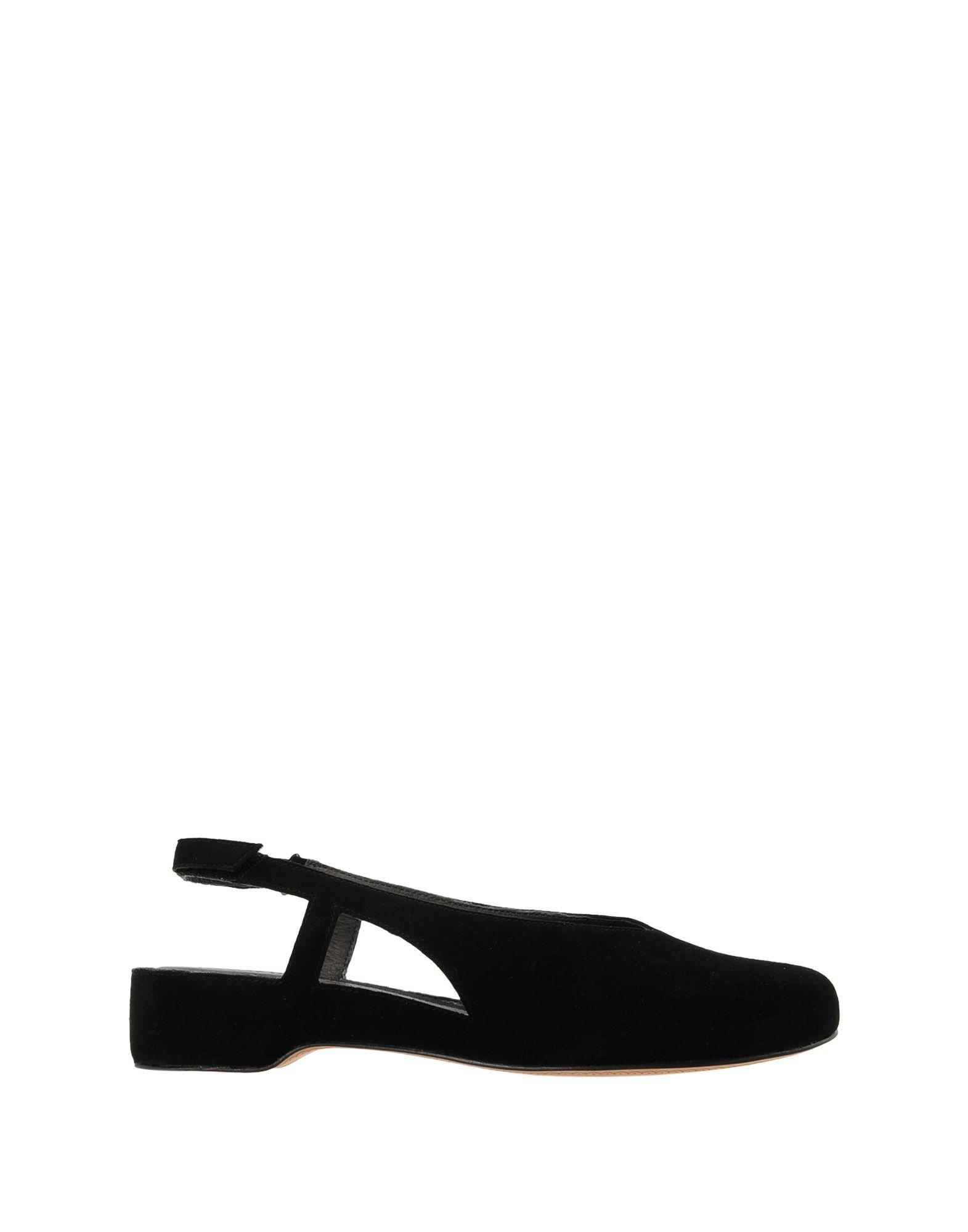 Chaussures - Tribunaux Chrissie Morris BsAxtd6