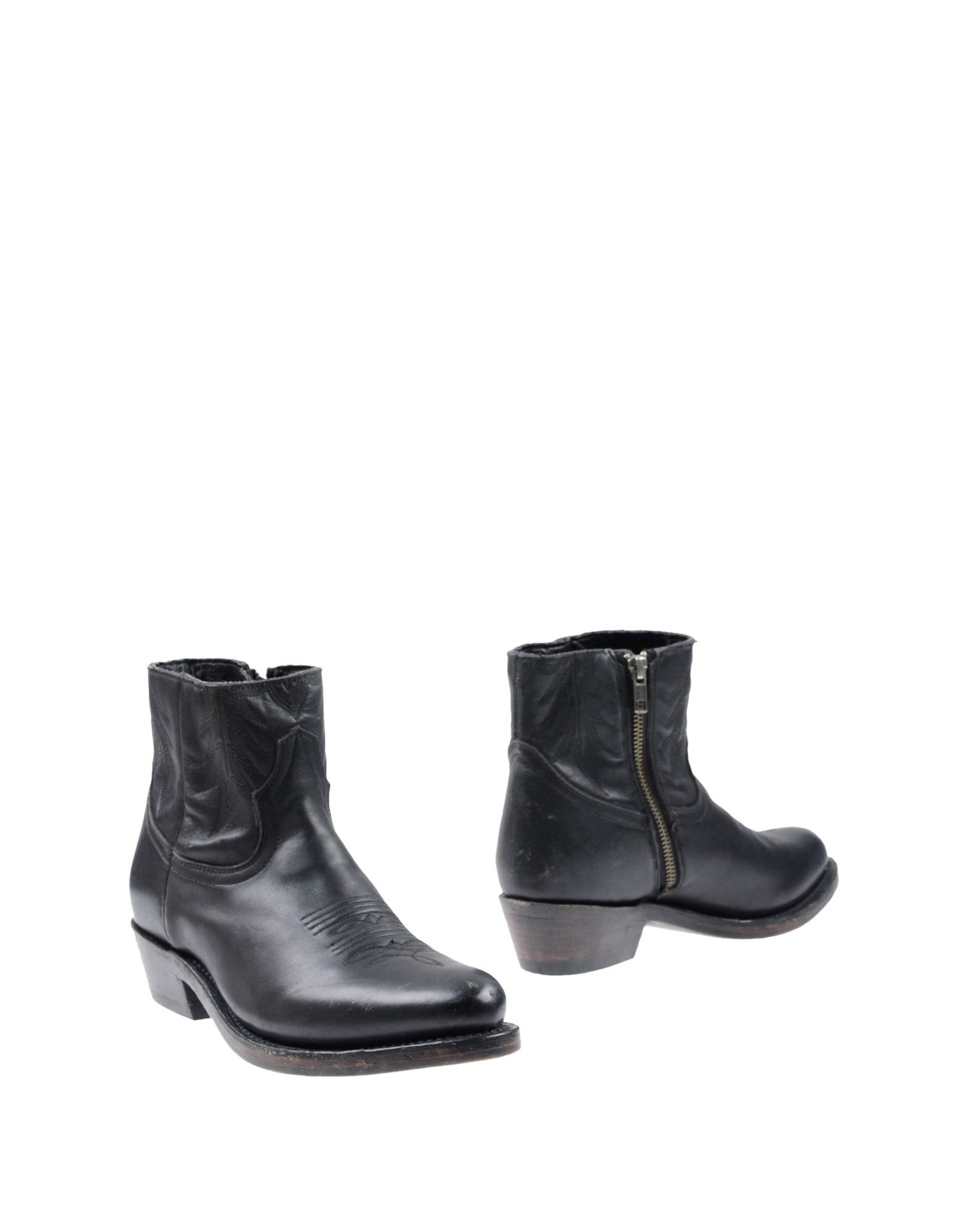 Stilvolle billige Schuhe Ash  Stiefelette Damen  Ash 11434338NH 8de6ca